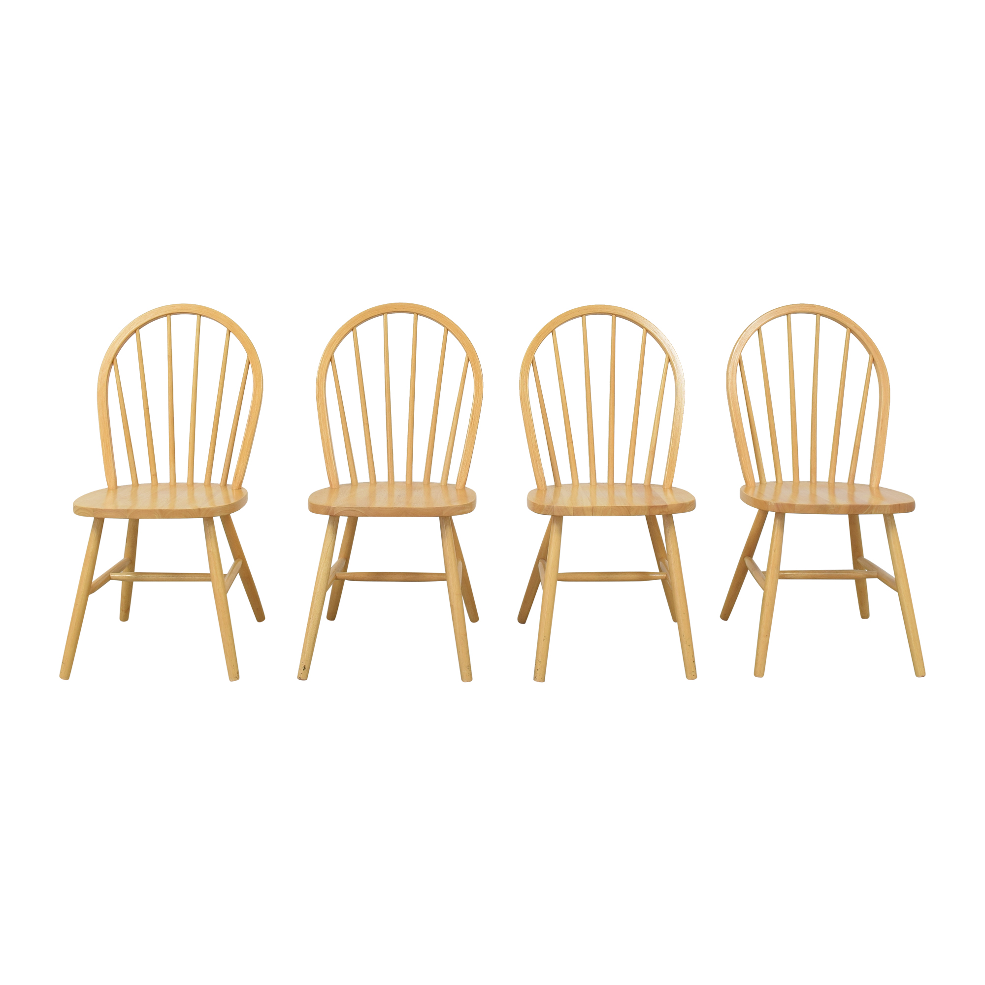 Windsor Dining Chairs coupon