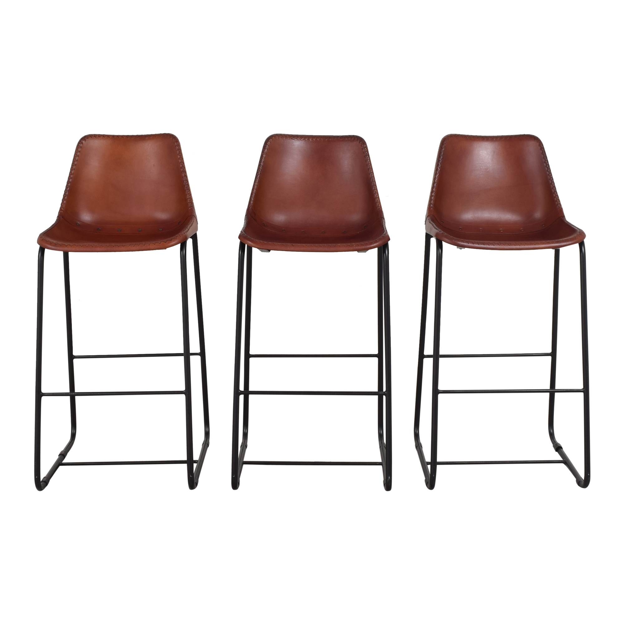 CB2 Roadhouse Bar Stools / Chairs