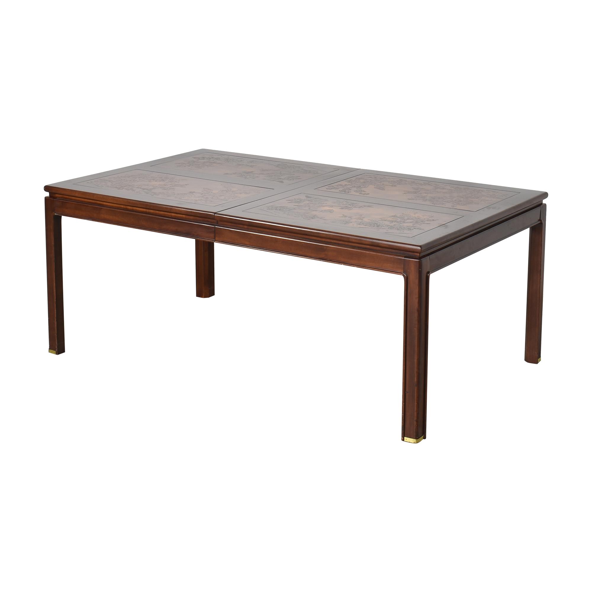 Bernhardt Bernhardt Extendable Dining Table price