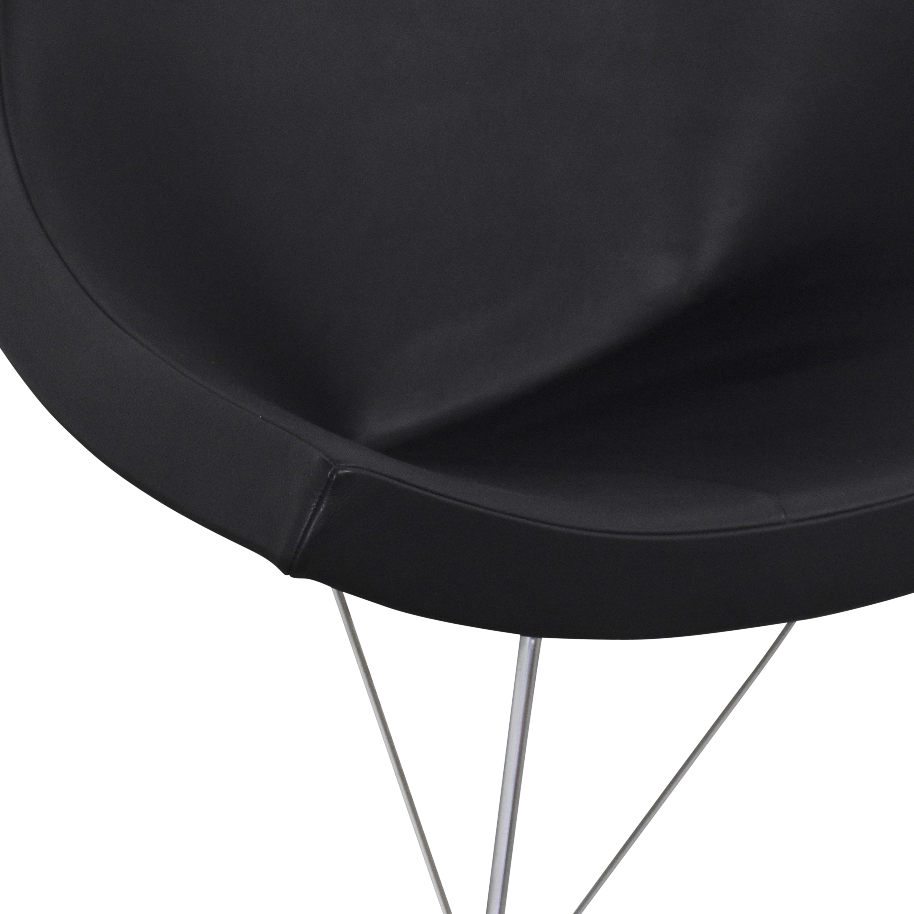 Vitra George Nelson Coconut Chair / Accent Chairs