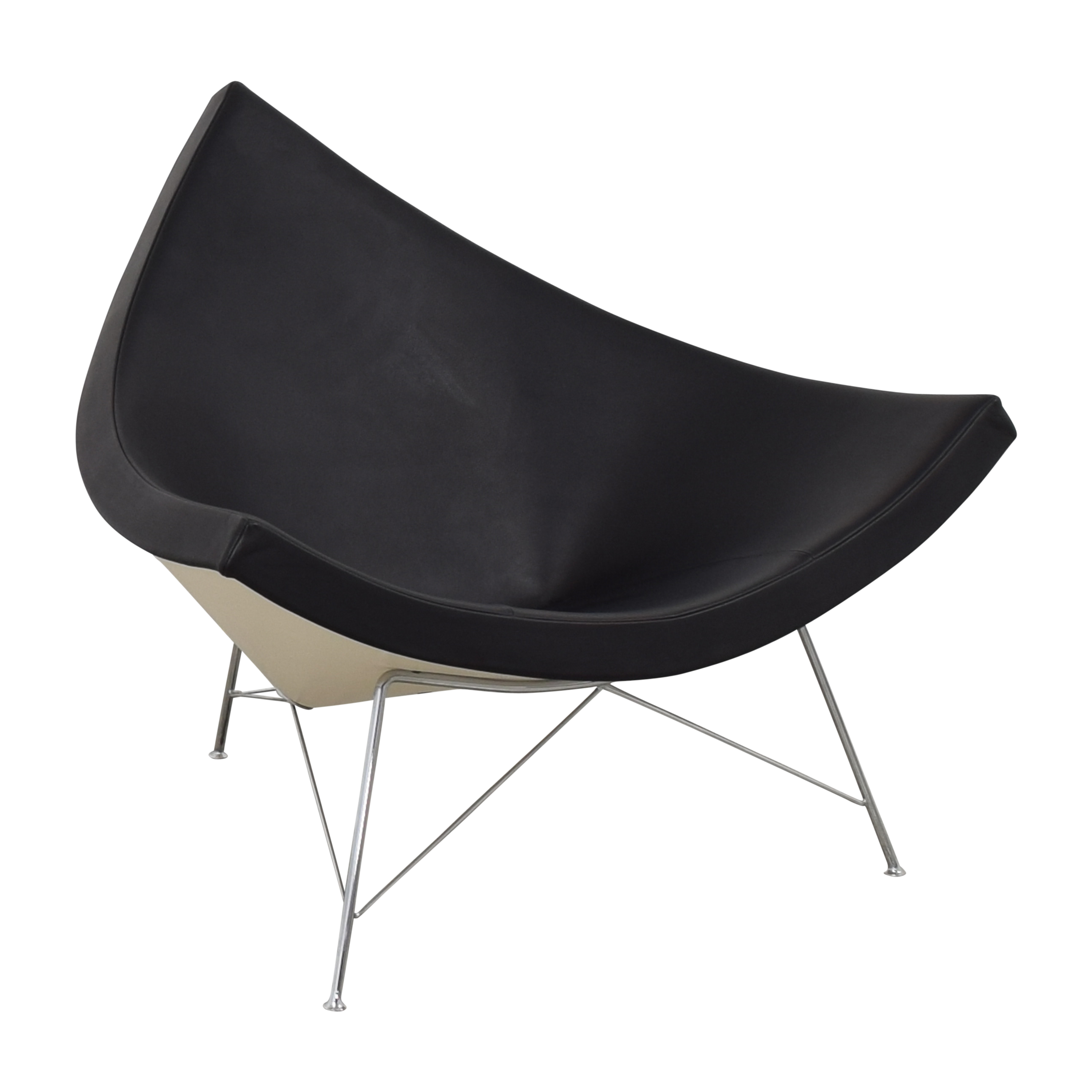 Vitra Vitra George Nelson Coconut Chair dimensions