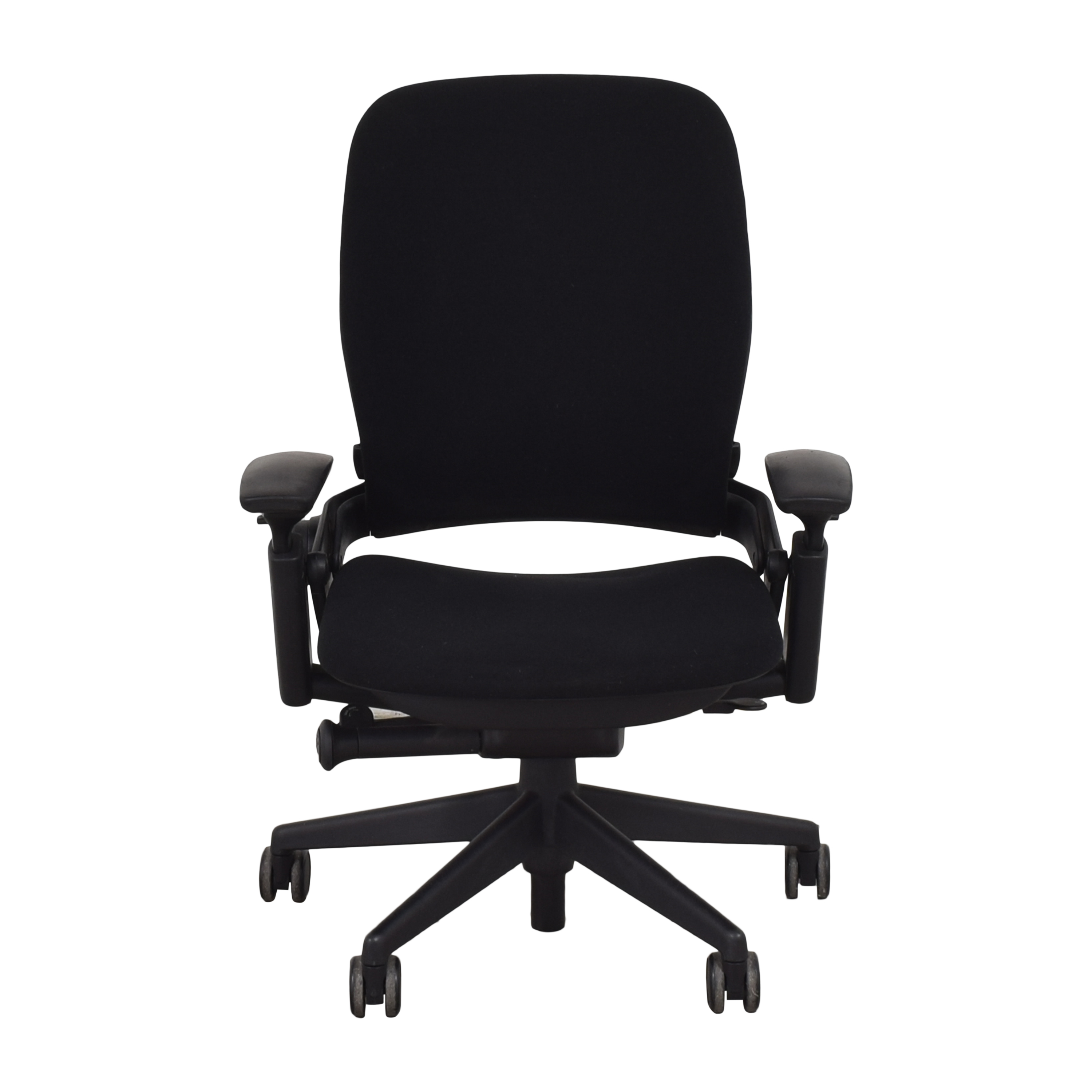 Steelcase Steelcase Leap Office Chair used
