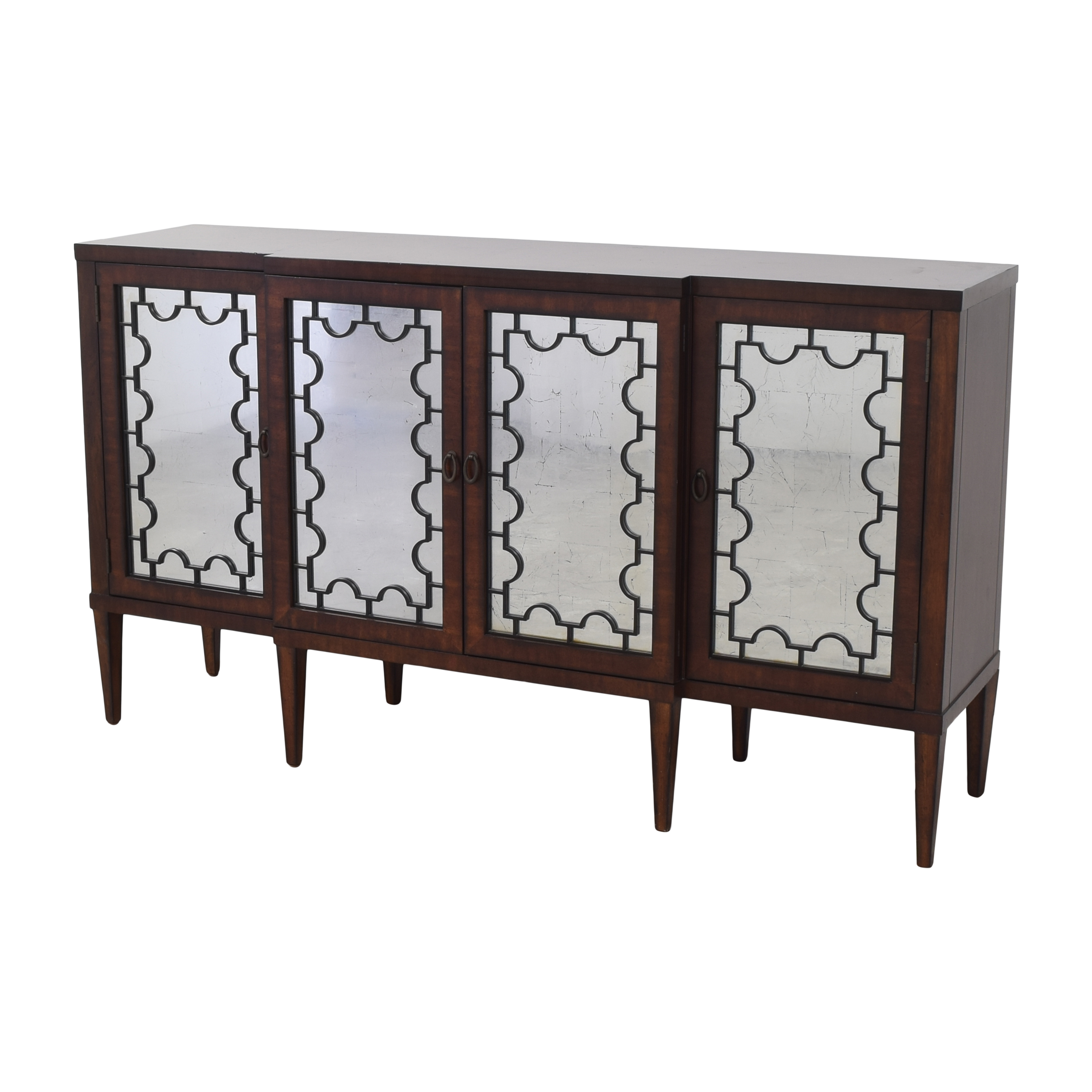 Councill Moore Councill Modern Buffet Sideboard on sale