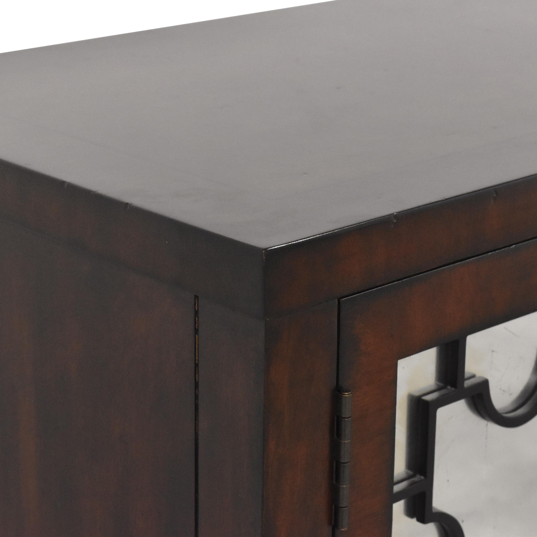 Councill Moore Councill Modern Buffet Sideboard dark brown