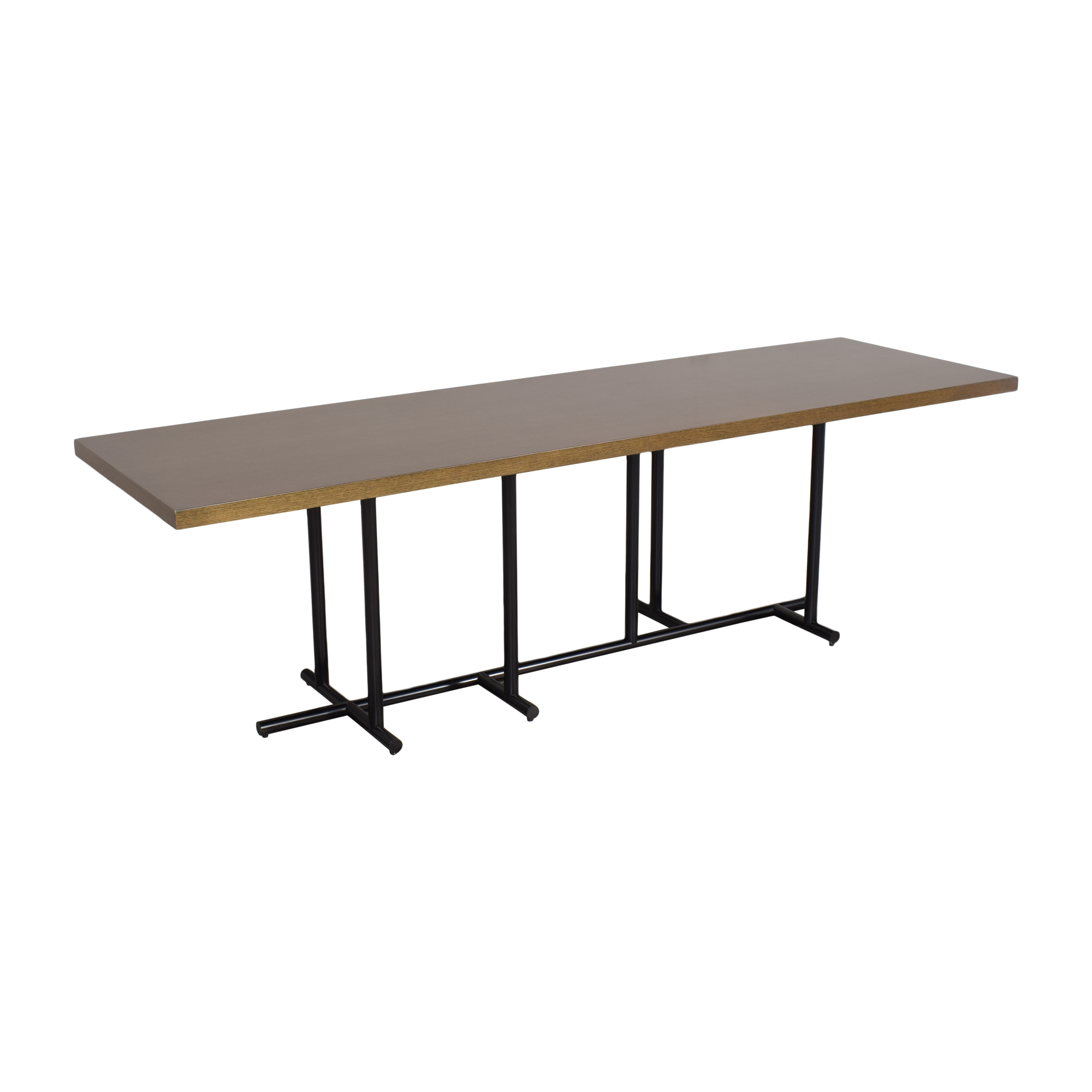 buy Eric Brand Eric Brand Industrial Style Utility Table online