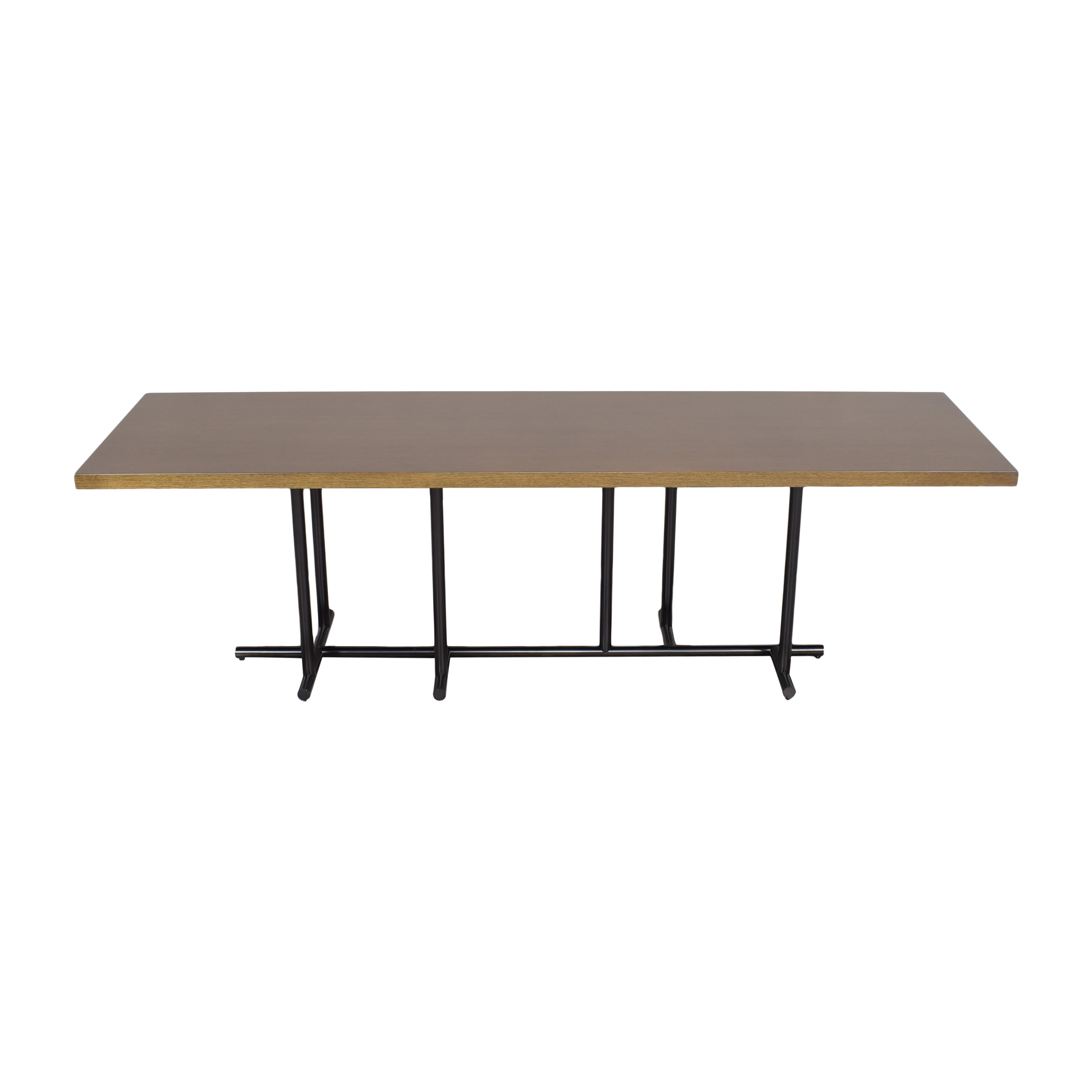 Eric Brand Eric Brand Industrial Style Utility Table on sale