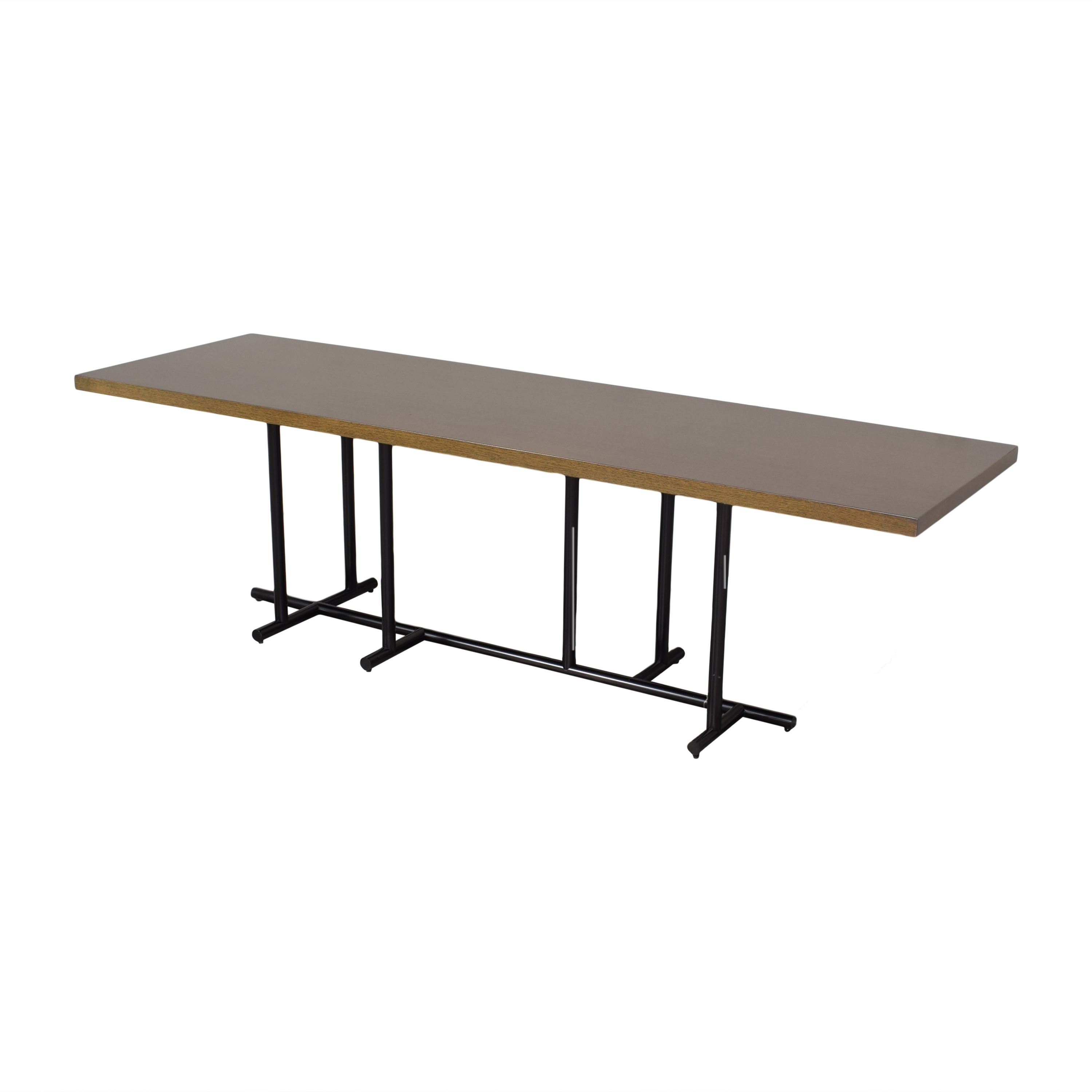 Eric Brand Eric Brand Industrial Style Utility Table Accent Tables