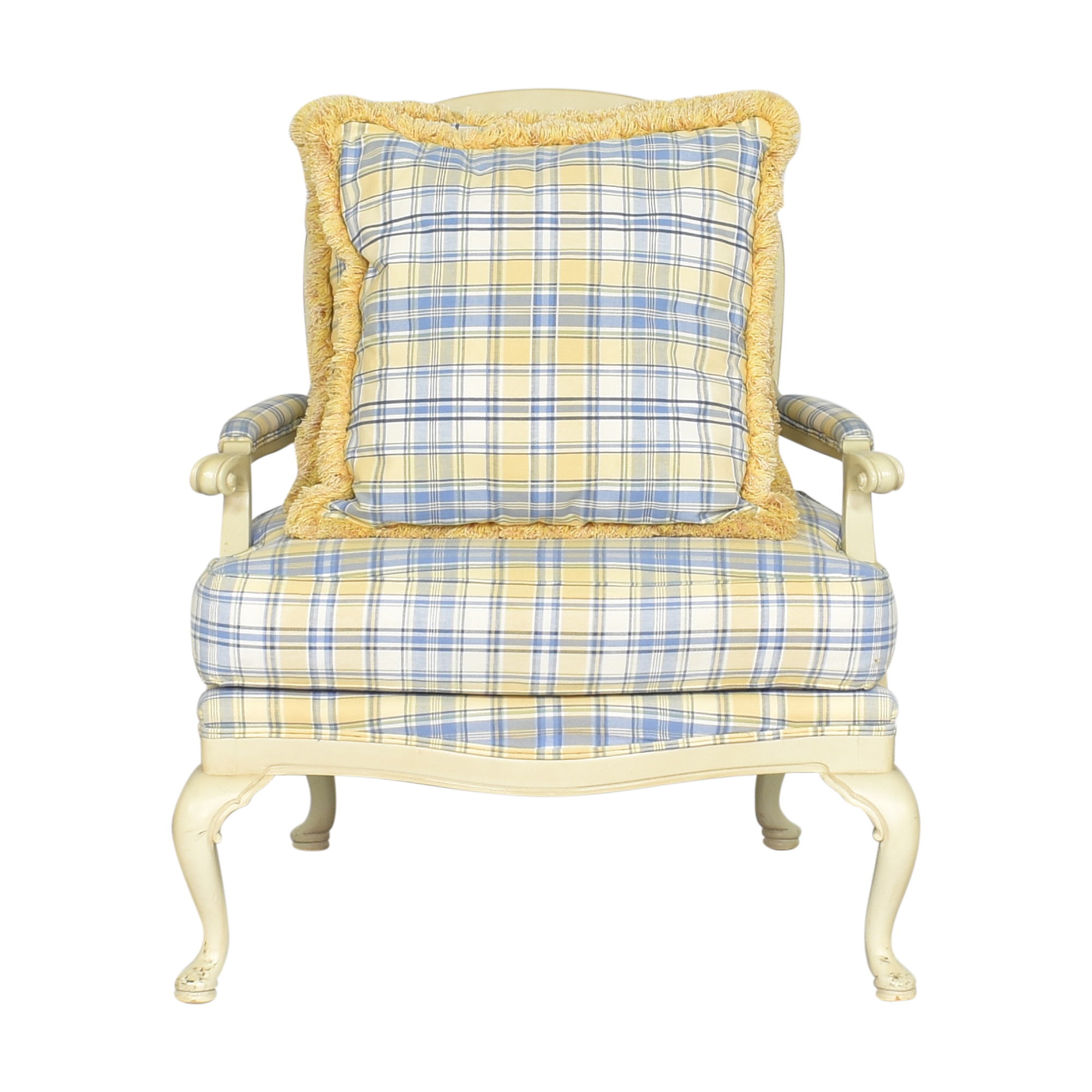 Lawrence Mayer Wilson Accent Chair / Chairs