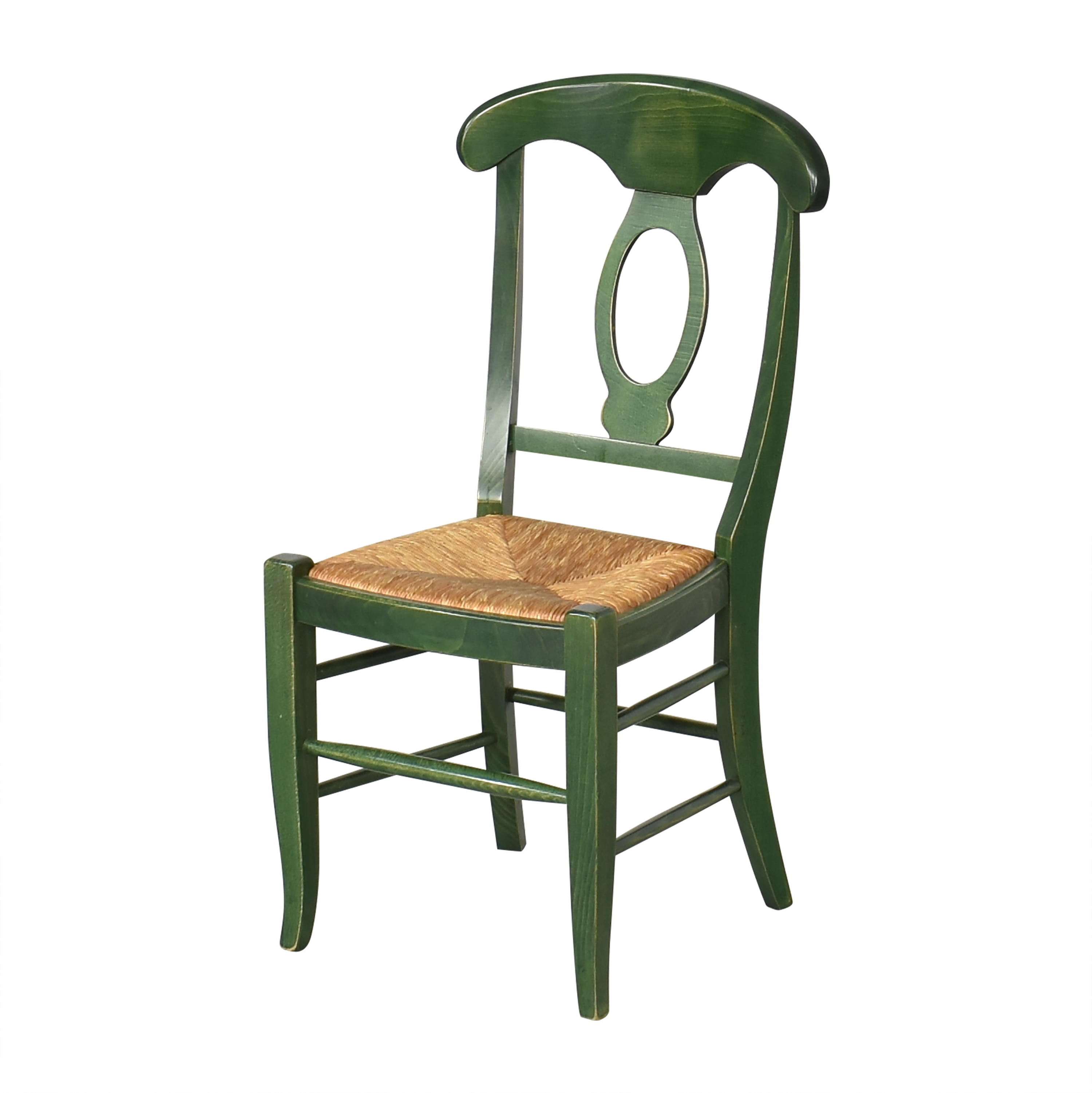 Pottery Barn Pottery Barn Napoleon Dining Side Chairs ct