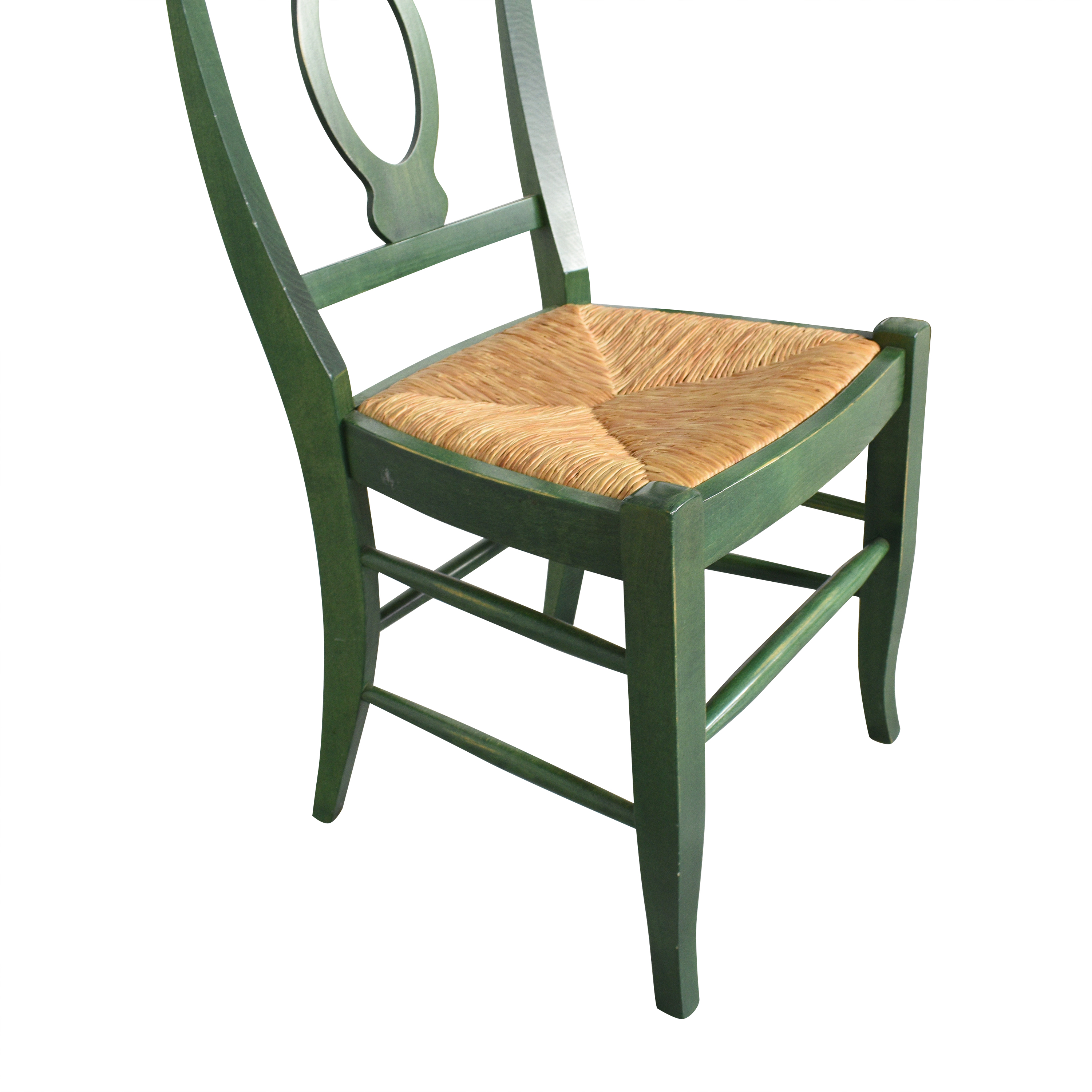 Pottery Barn Pottery Barn Napoleon Dining Side Chairs Chairs