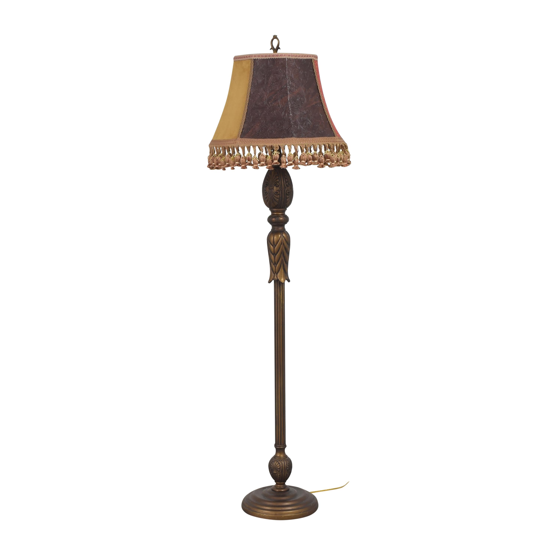 Tapestry Floor Lamp
