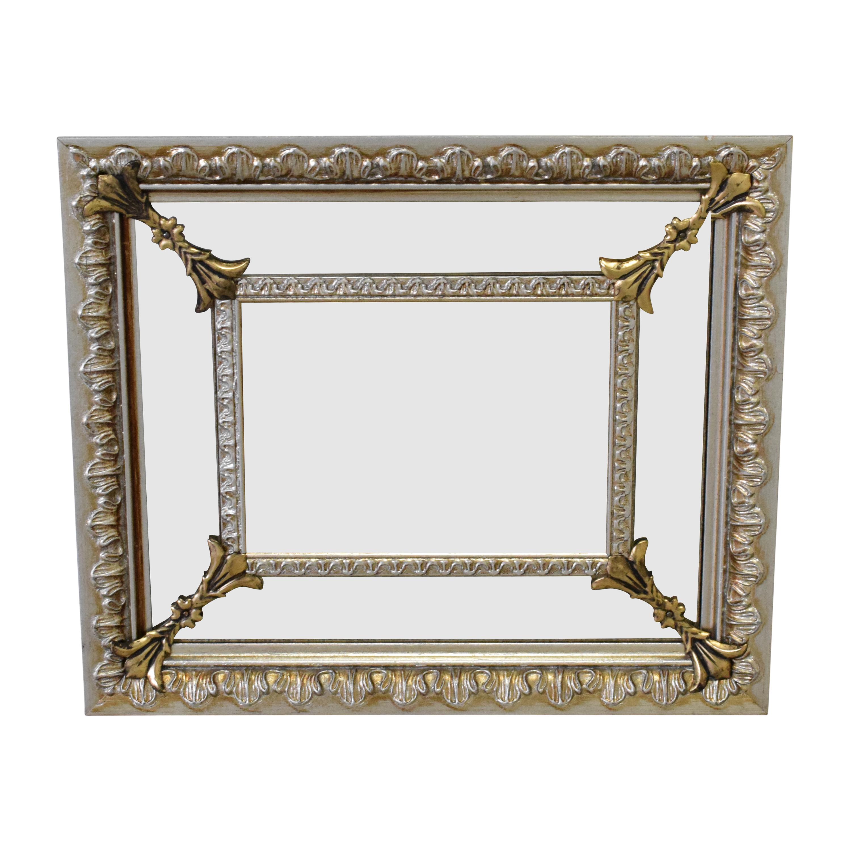 Ethan Allen Ethan Allen Decorative Wall Mirror used