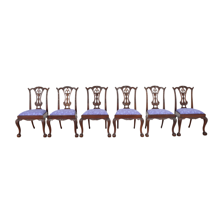 Maitland-Smith Maitland-Smith Philadelphia Dining Chairs price