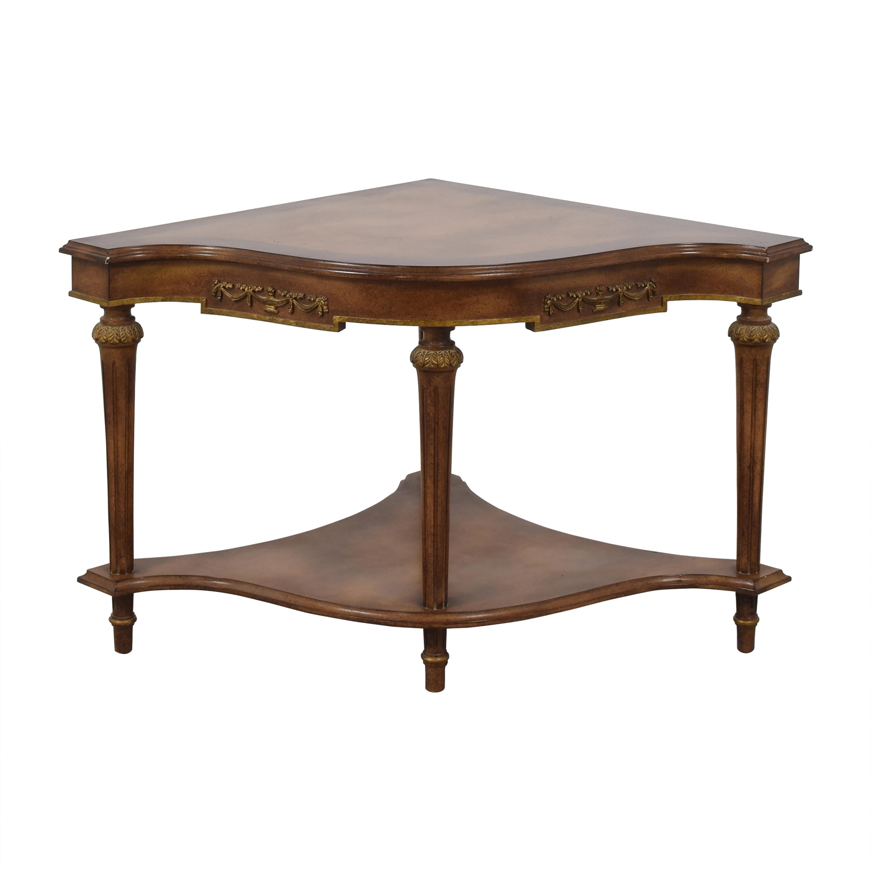 Corner Side Table pa