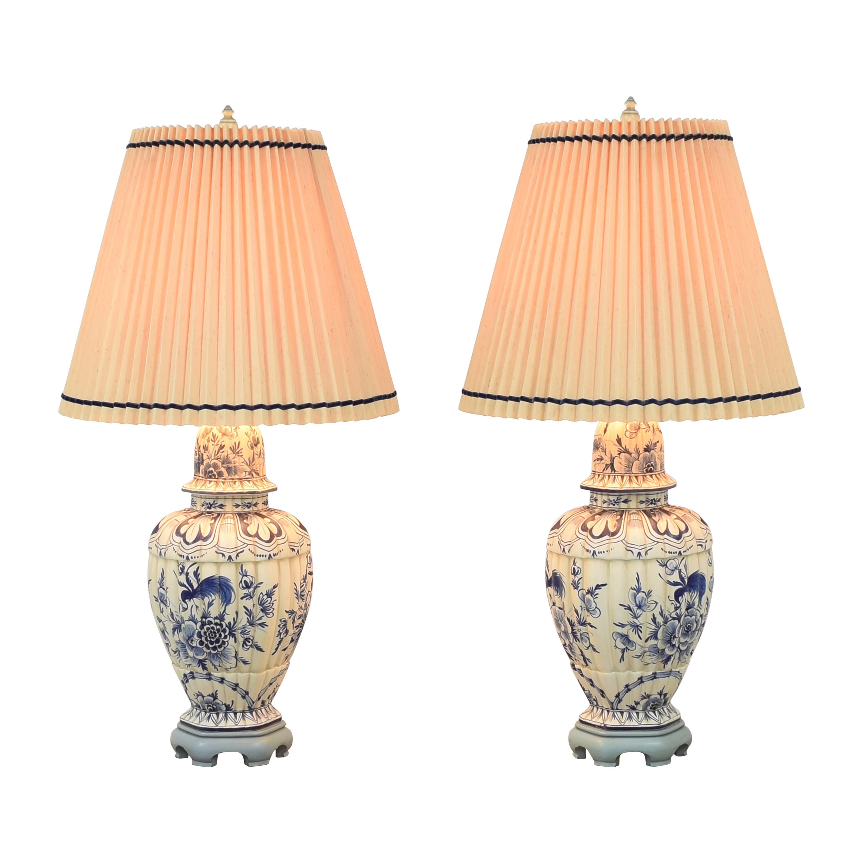 Custom Decorative Table Lamps discount