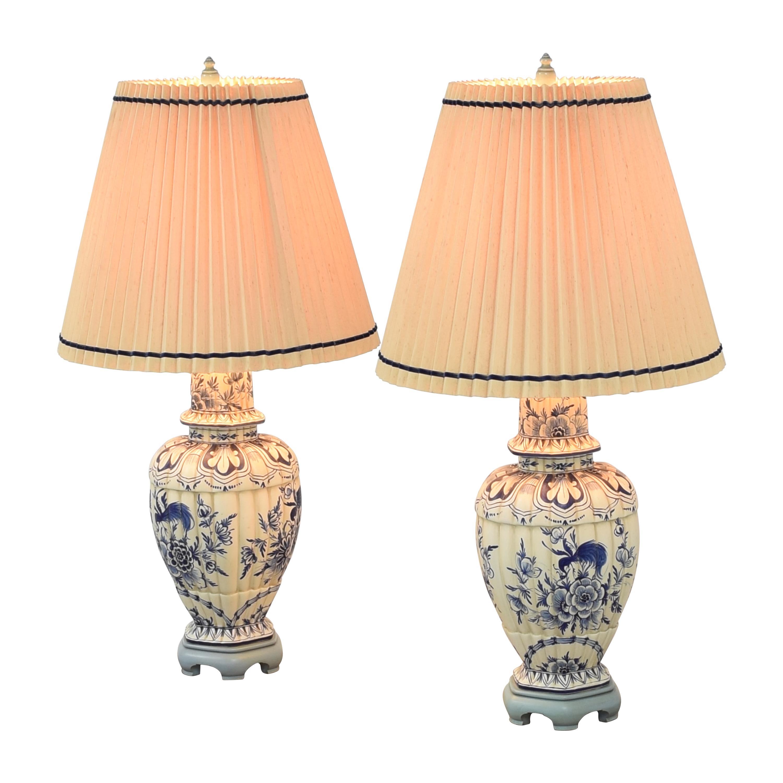 Custom Decorative Table Lamps sale