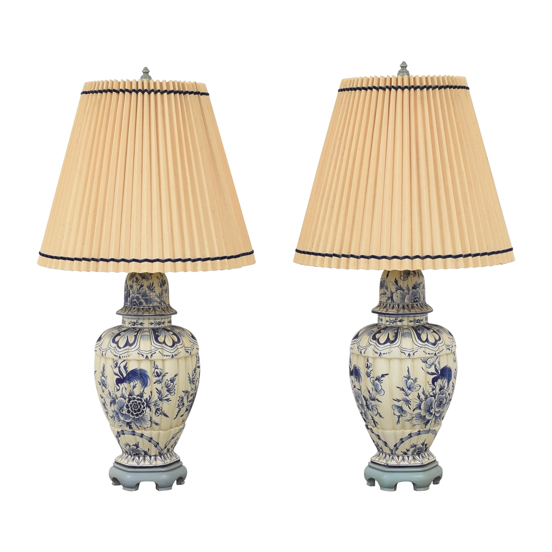 shop Custom Decorative Table Lamps  Lamps