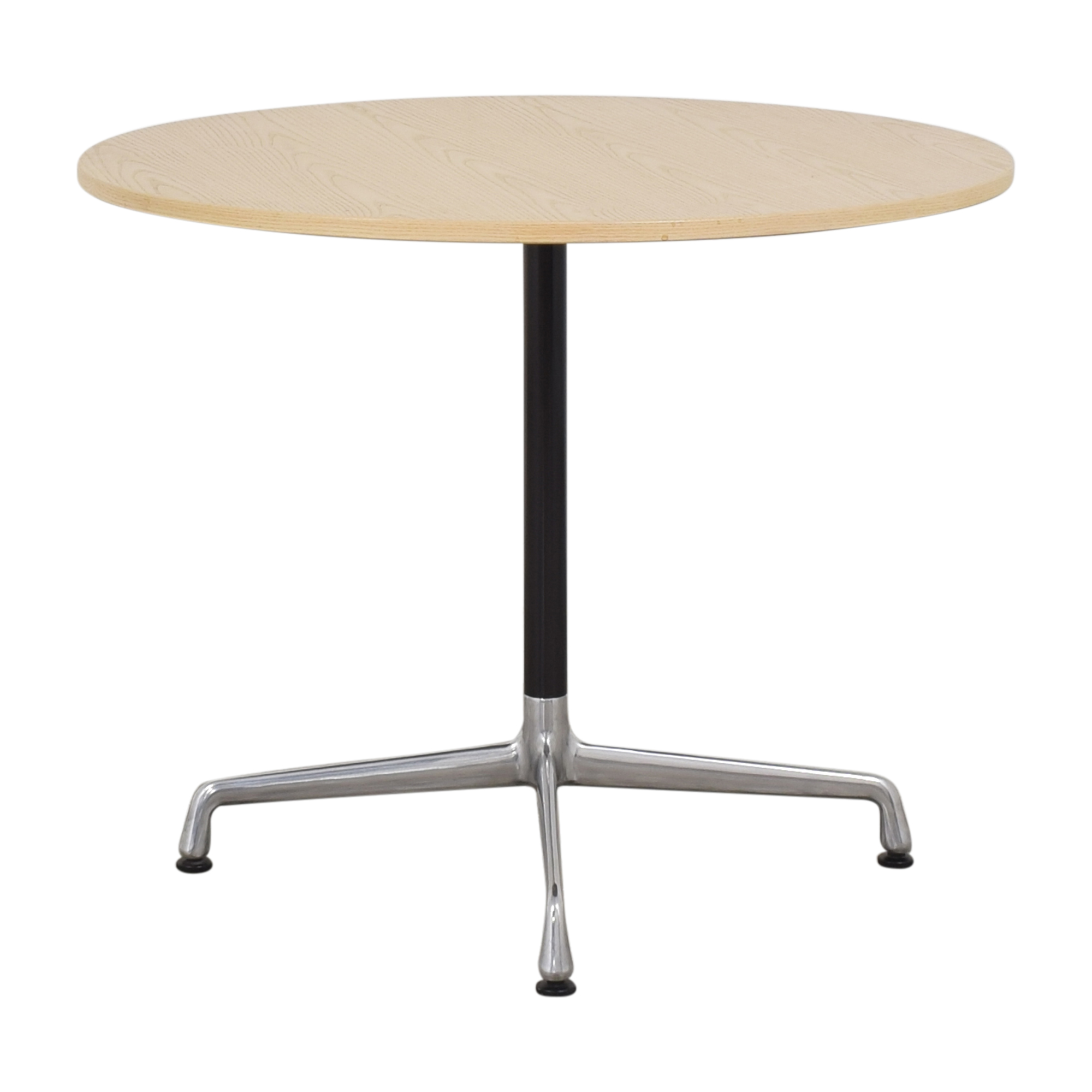 Herman Miller Eames Round Dining Table / Tables