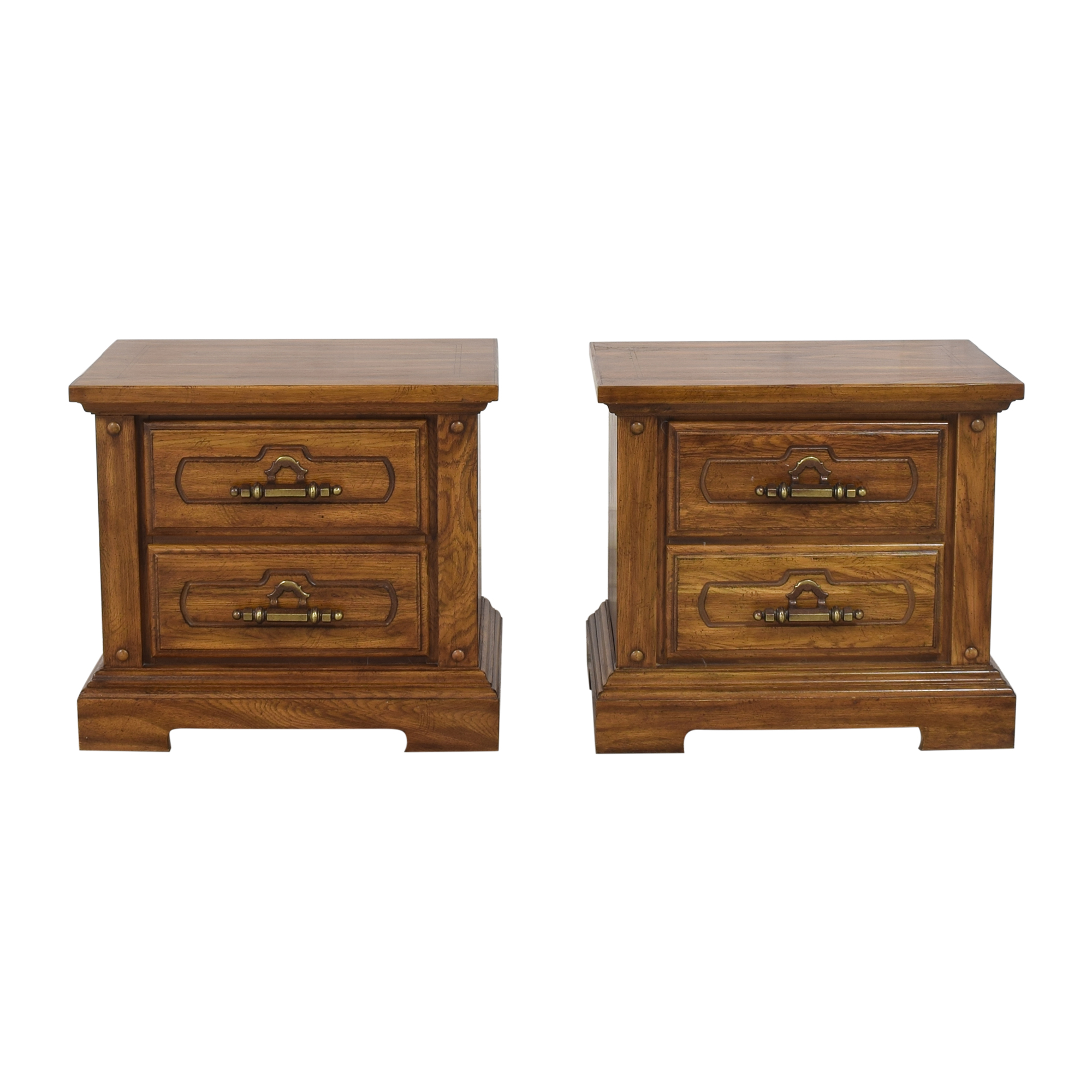 American of Martinsville American of Martinsville End Tables ma