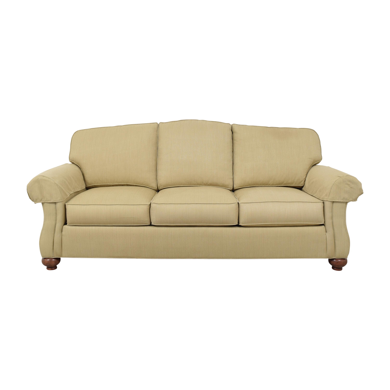 Ethan Allen Ethan Allen Roll Arm Sofa nyc