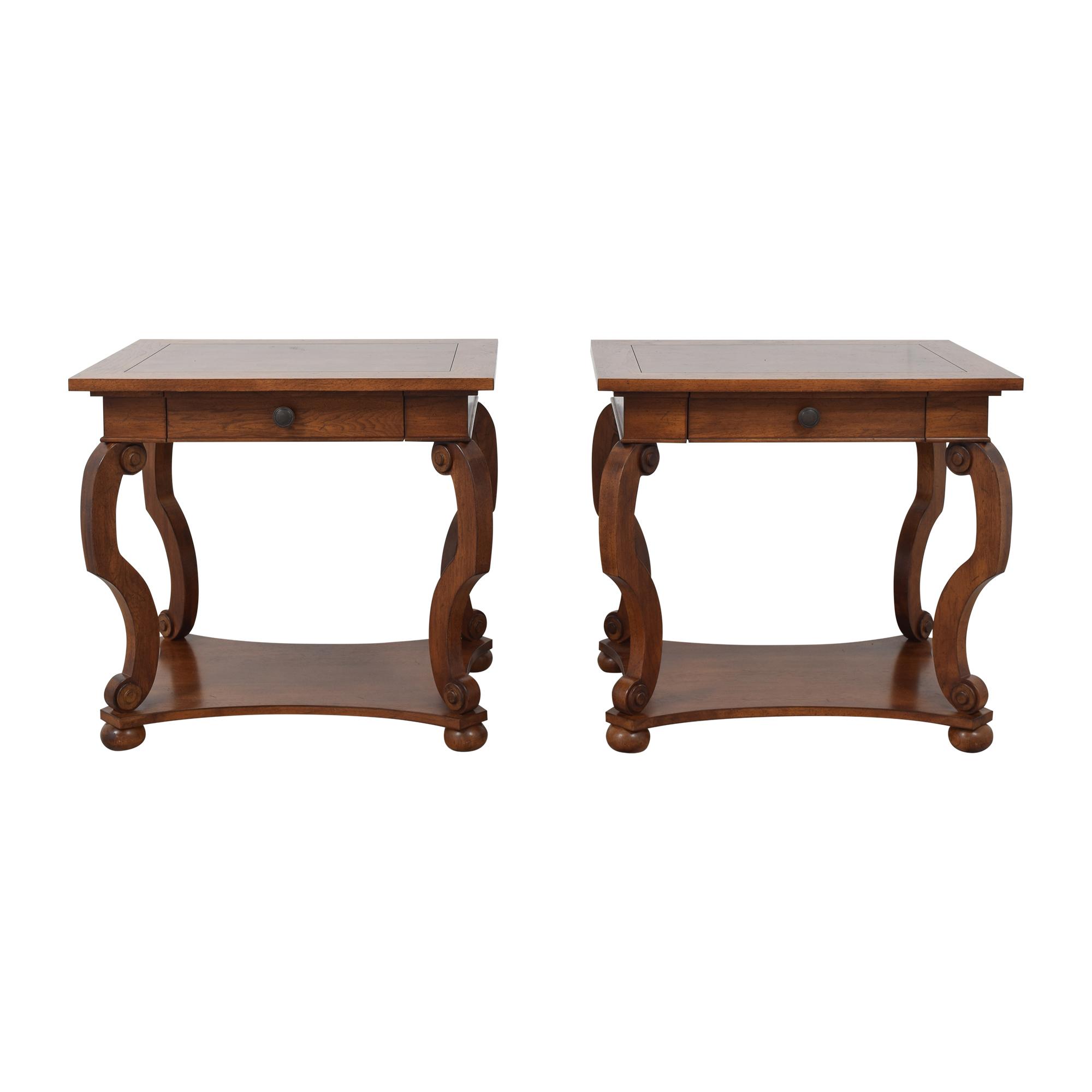 CTH Sherrill Occasional Furniture CTH Sherrill Occasional Furniture Side Tables pa