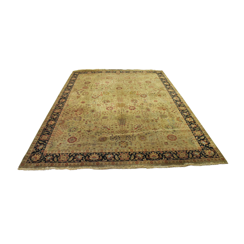ABC Carpet & Home ABC Carpet & Home Patterned Area Rug on sale