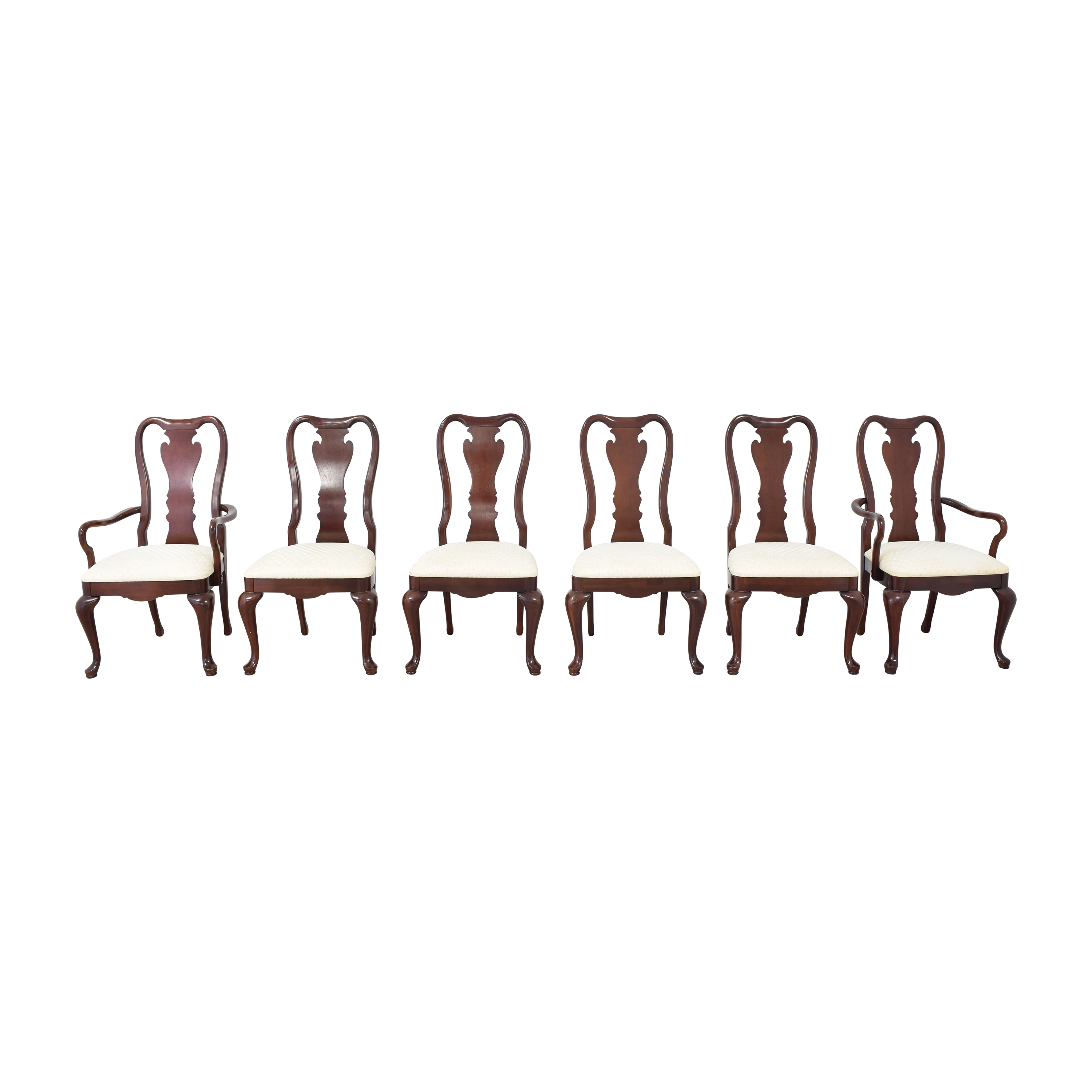 Thomasville Thomasville Winston Court Collection Dining Chairs for sale