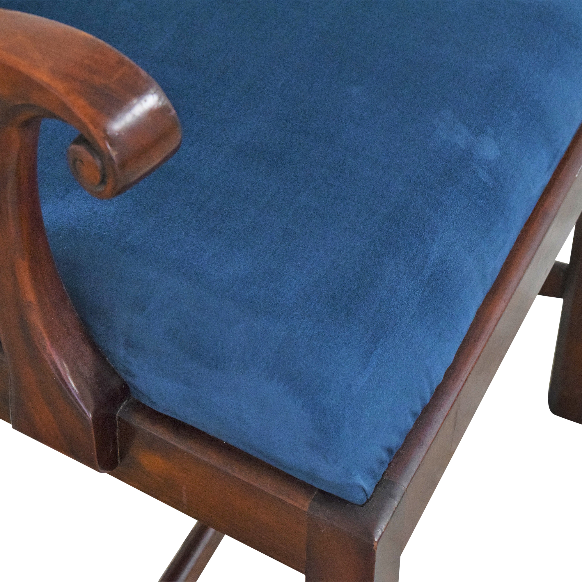 shop Maitland-Smith Chippendale Dining Arm Chair Maitland-Smith Dining Chairs
