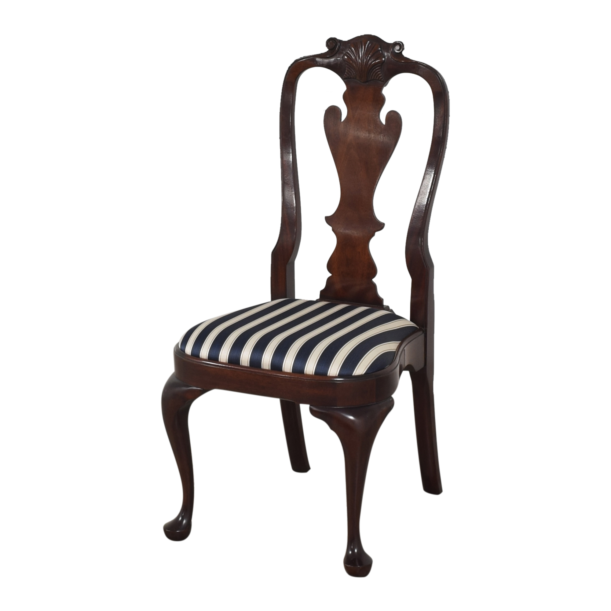 Stickley Furniture Stickley Furniture Queen Anne-Style Dining Chairs coupon
