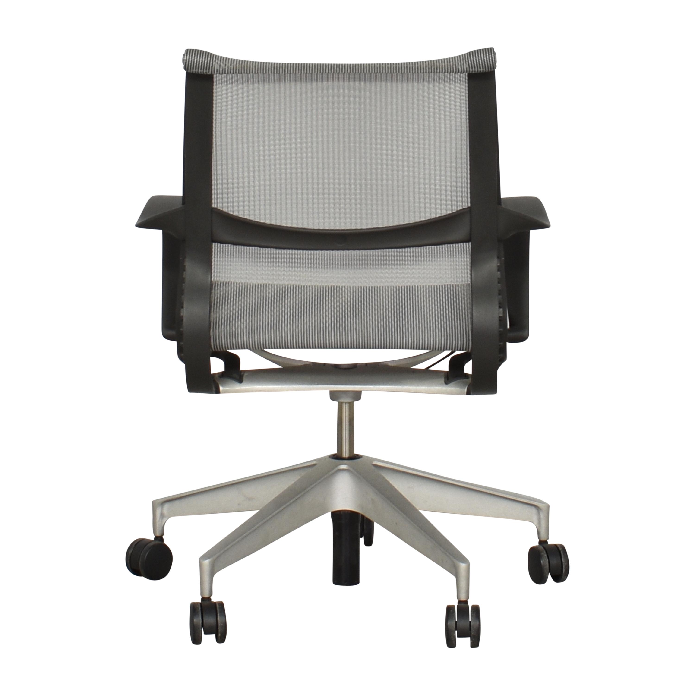 Herman Miller Herman Miller Setu Arm Chair pa