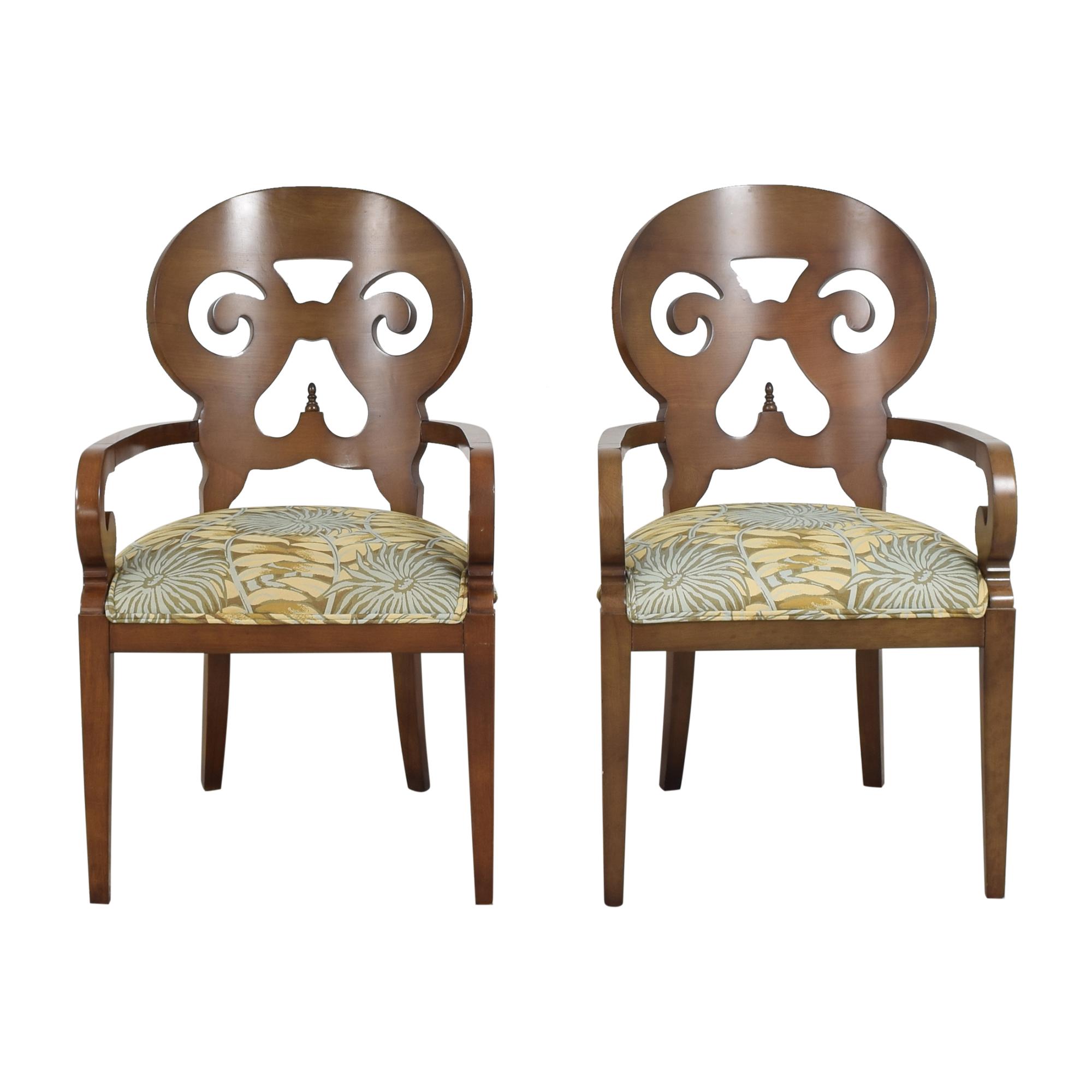 Andre Originals Andre Originals Dining Chairs ma