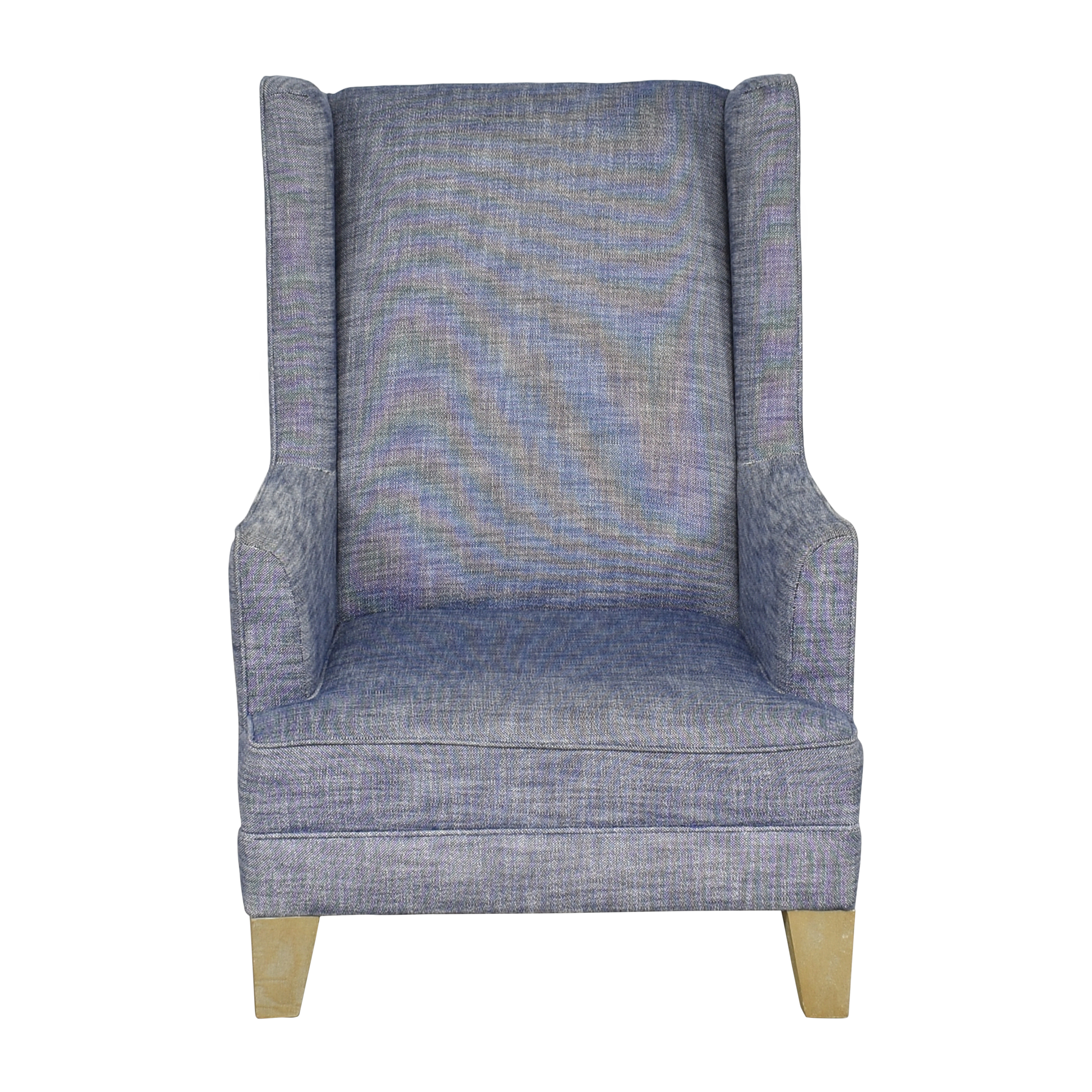 Pottery Barn Kids Pottery Barn Kids Wing Back Chair ct