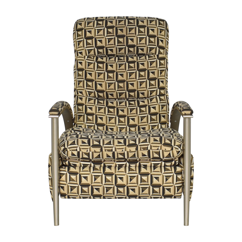 shop Pfister Modern Recliner Pfister Chairs