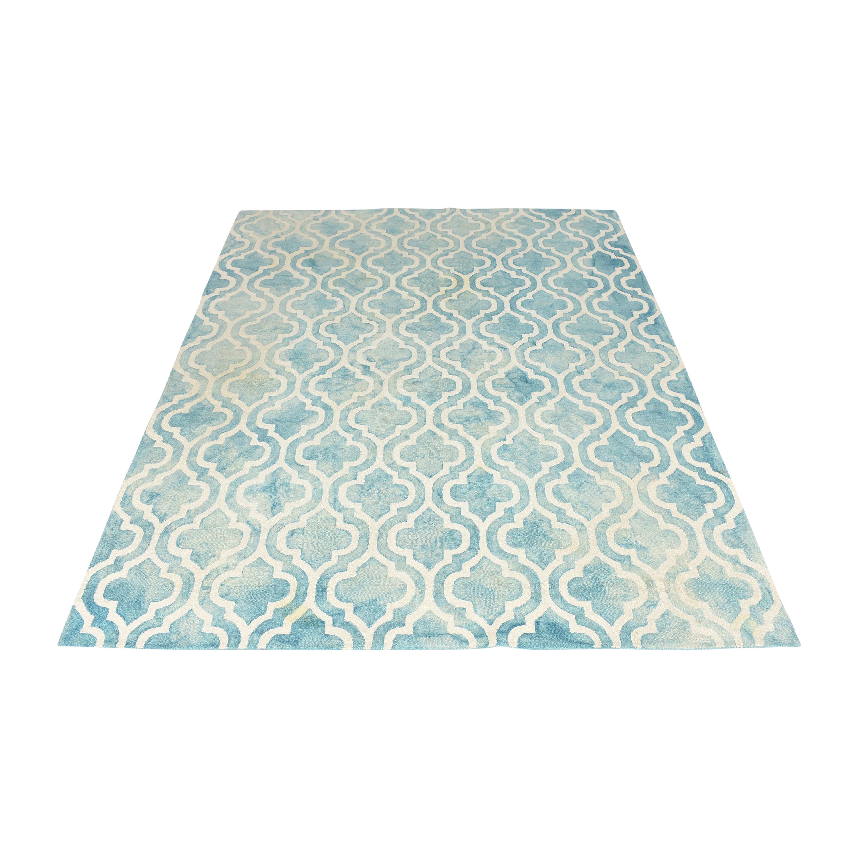 Safavieh Safavieh Dip Dye Collection Area Rug price