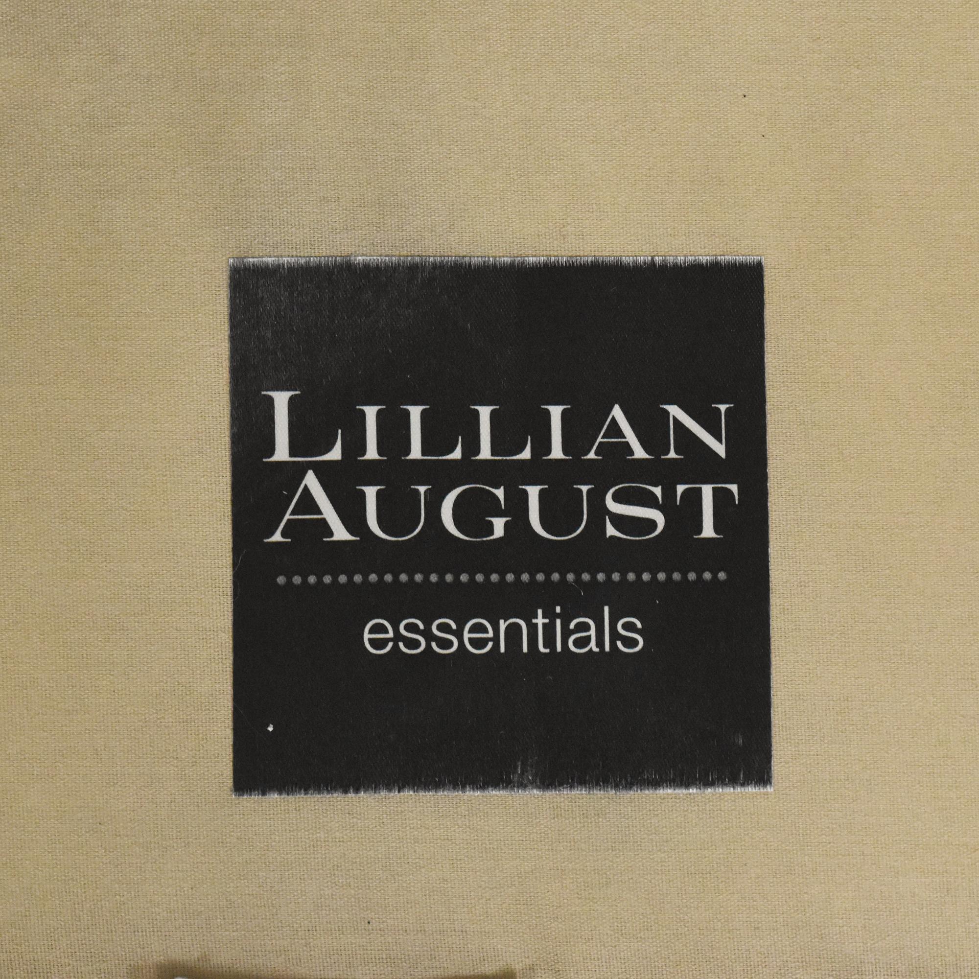 buy Lillian August Swivel Chair Lillian August