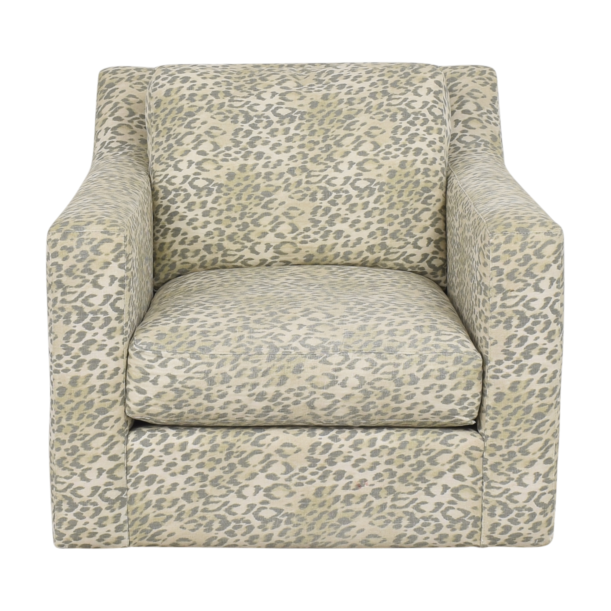 buy Lillian August Swivel Chair Lillian August Accent Chairs