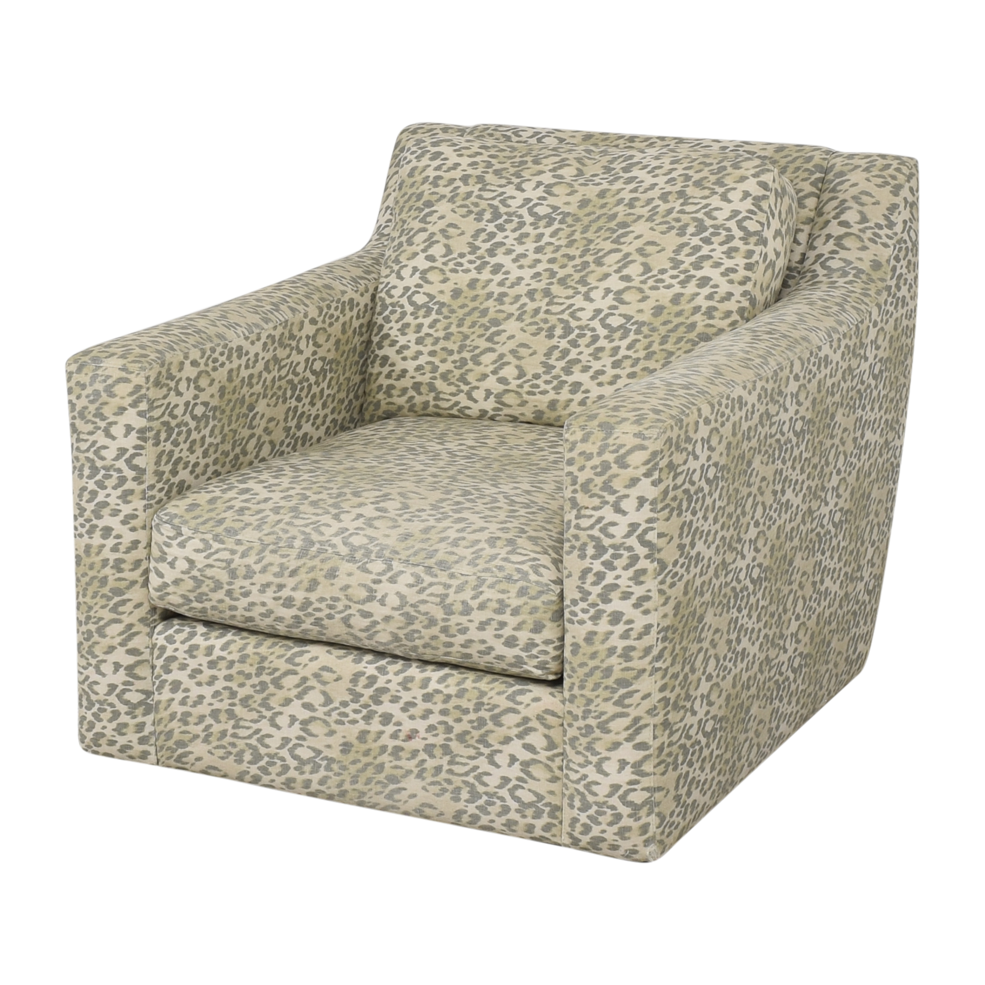 Lillian August Lillian August Swivel Chair pa