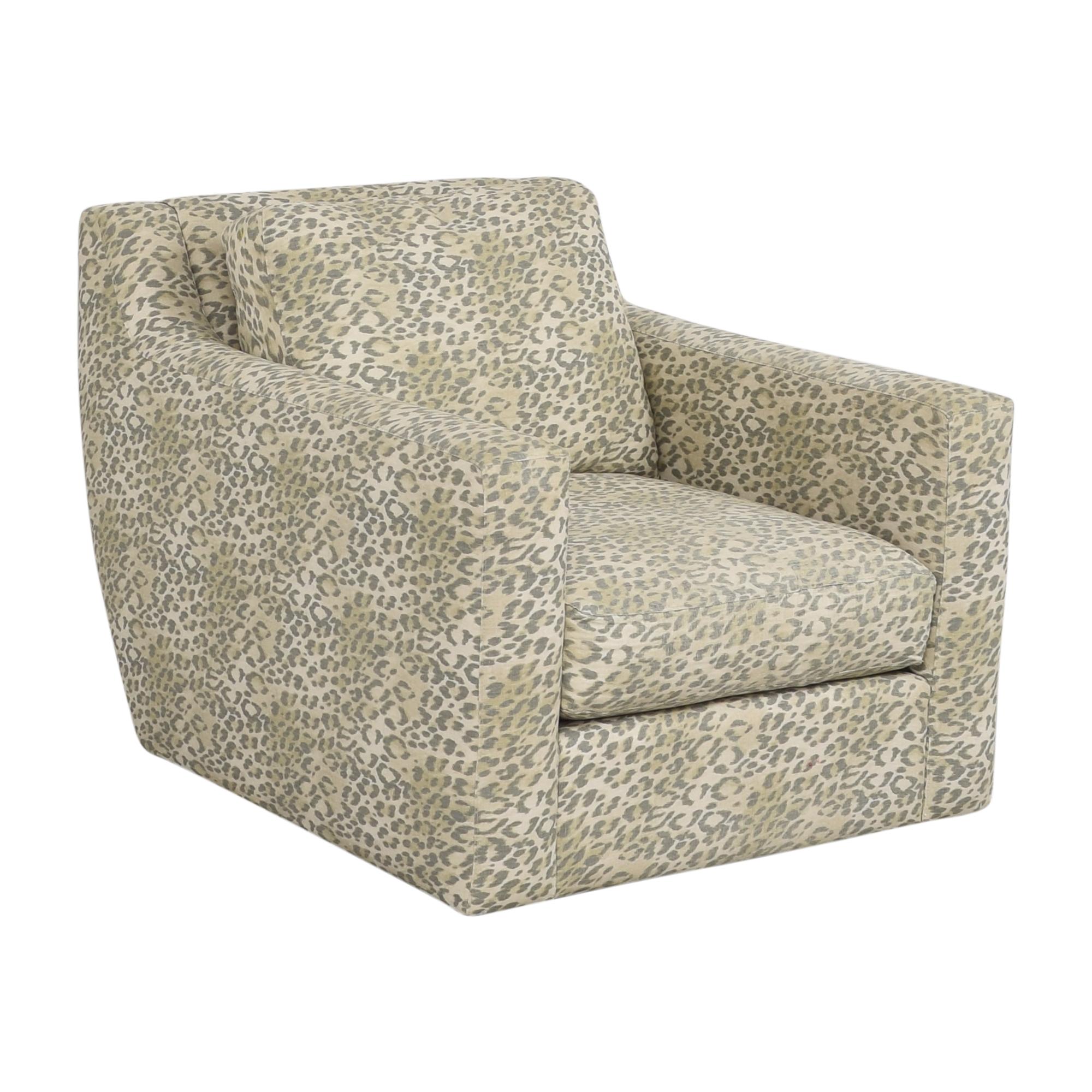 Lillian August Lillian August Swivel Chair