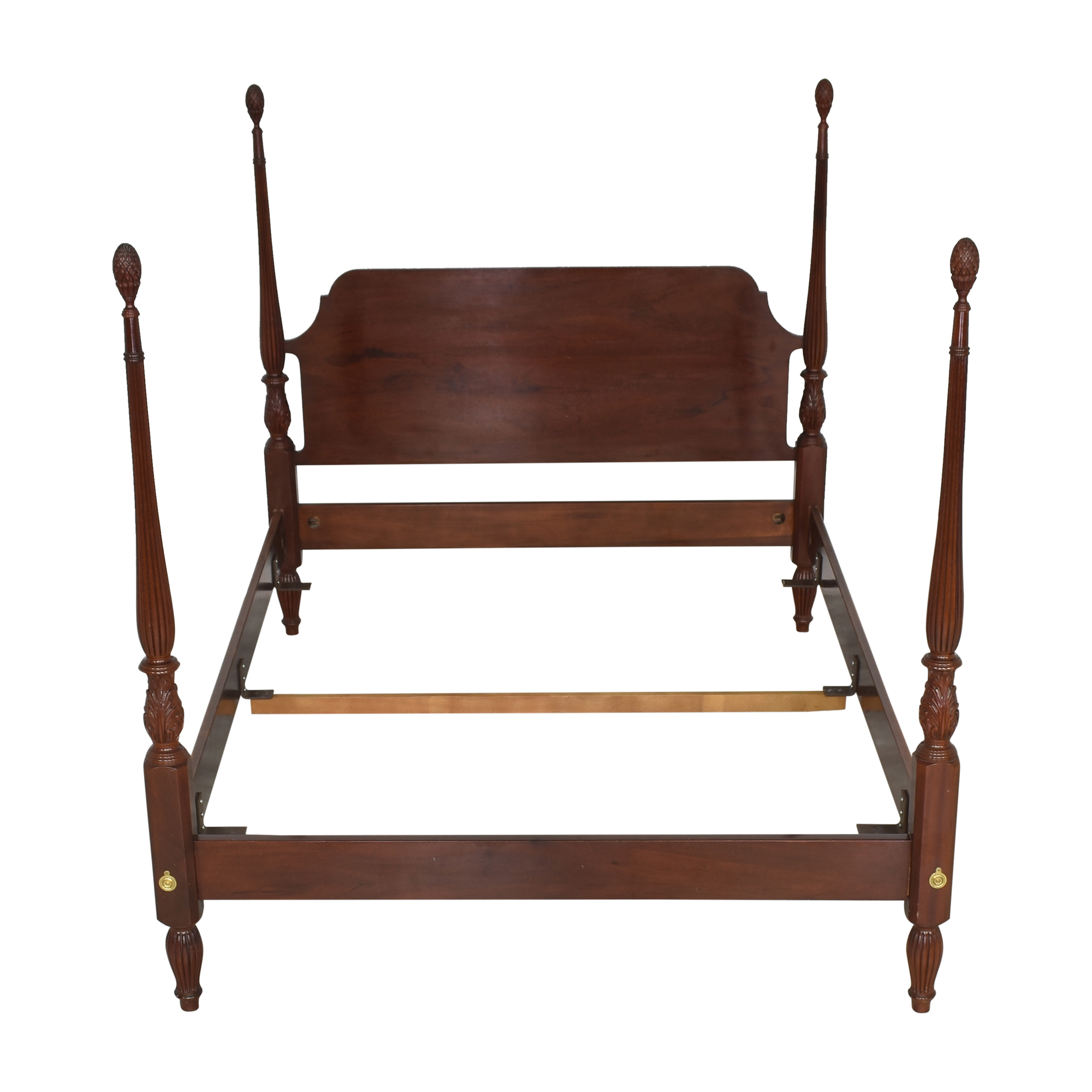 Councill Councill Four Poster Queen Bed Bed Frames