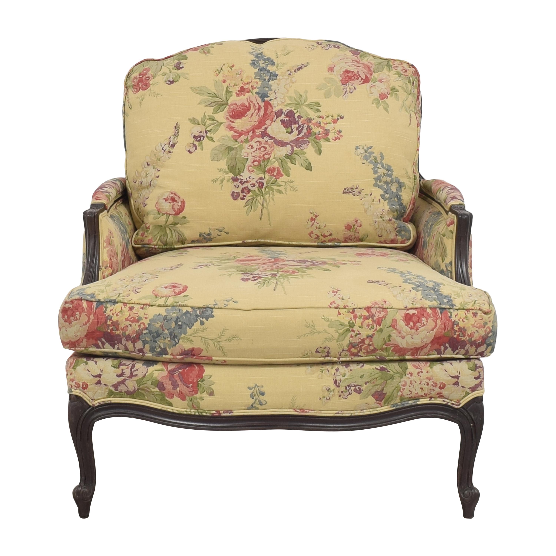 Ethan Allen Ethan Allen Versailles Chair second hand