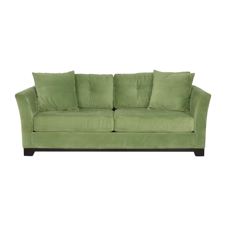 Jonathan Louis Two Cushion Sofa / Classic Sofas