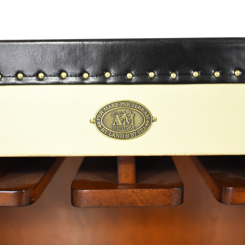 shop Authentic Models Authentic Models Emmaline Bar Cabinet online