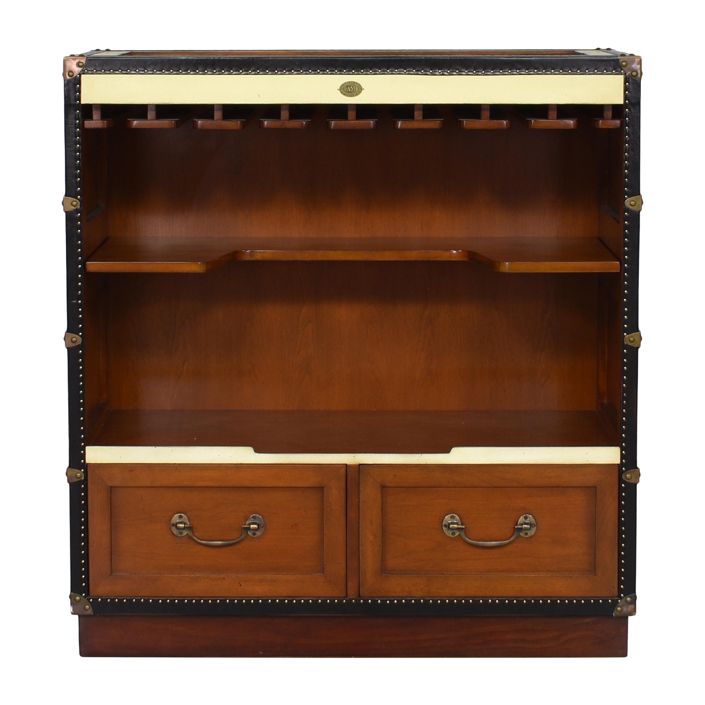 Authentic Models Authentic Models Emmaline Bar Cabinet for sale