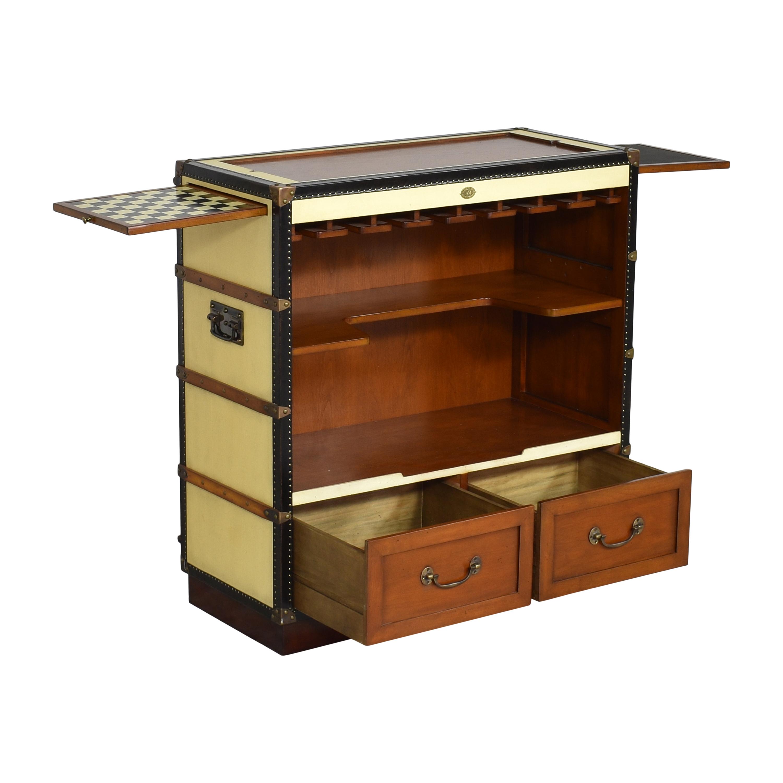 buy Authentic Models Emmaline Bar Cabinet Authentic Models
