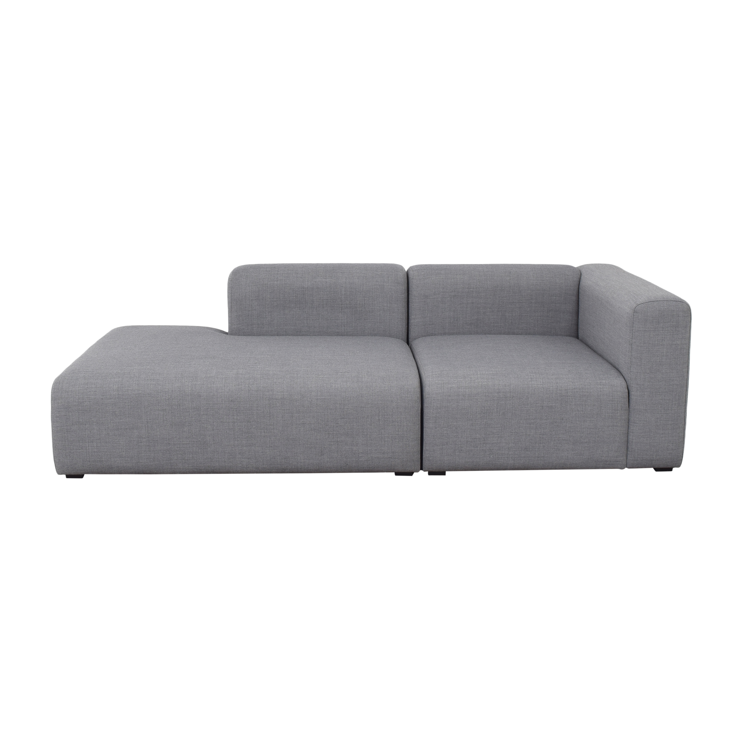 shop Hay Mags Sectional Hay Sofas