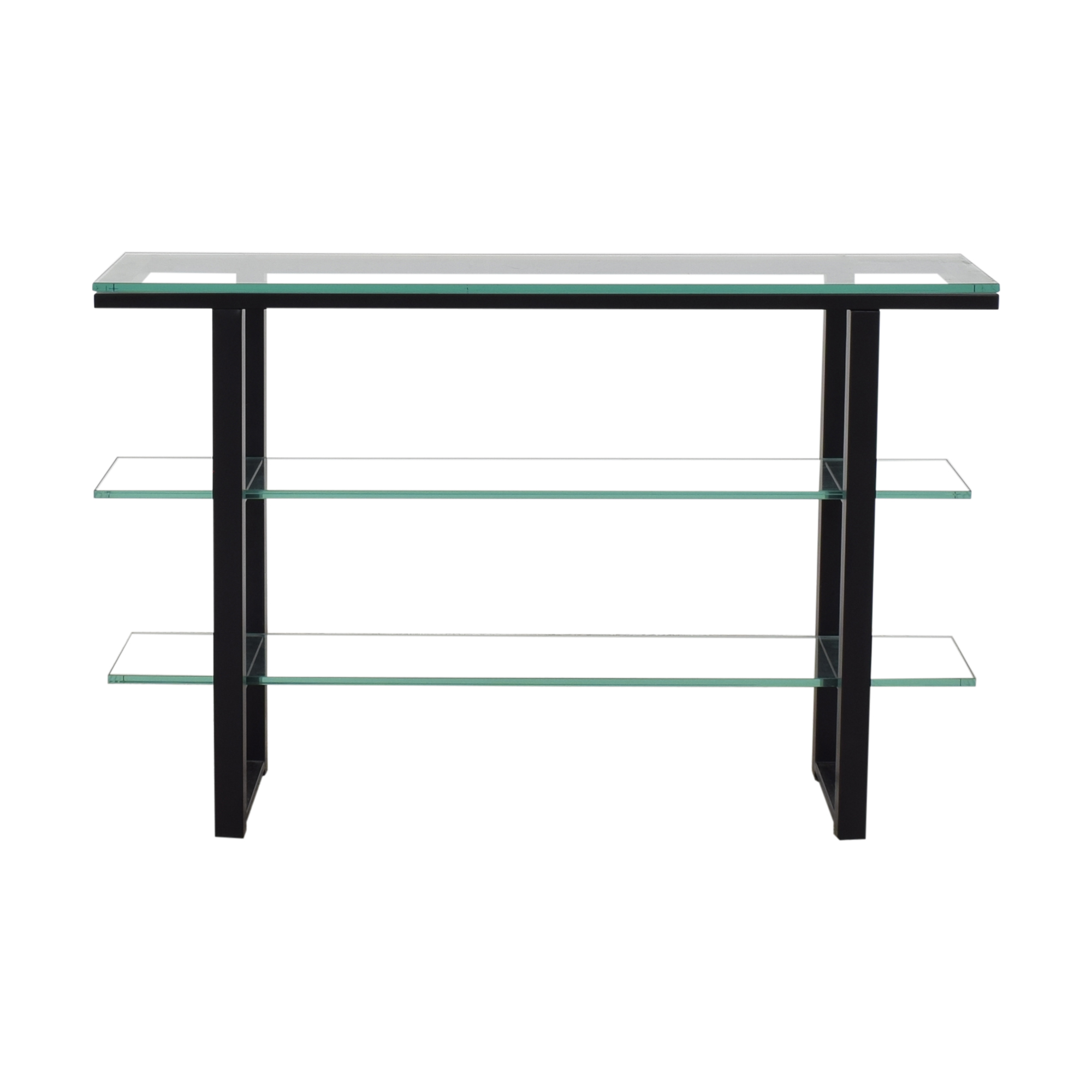 Contemporary Console Table / Tables