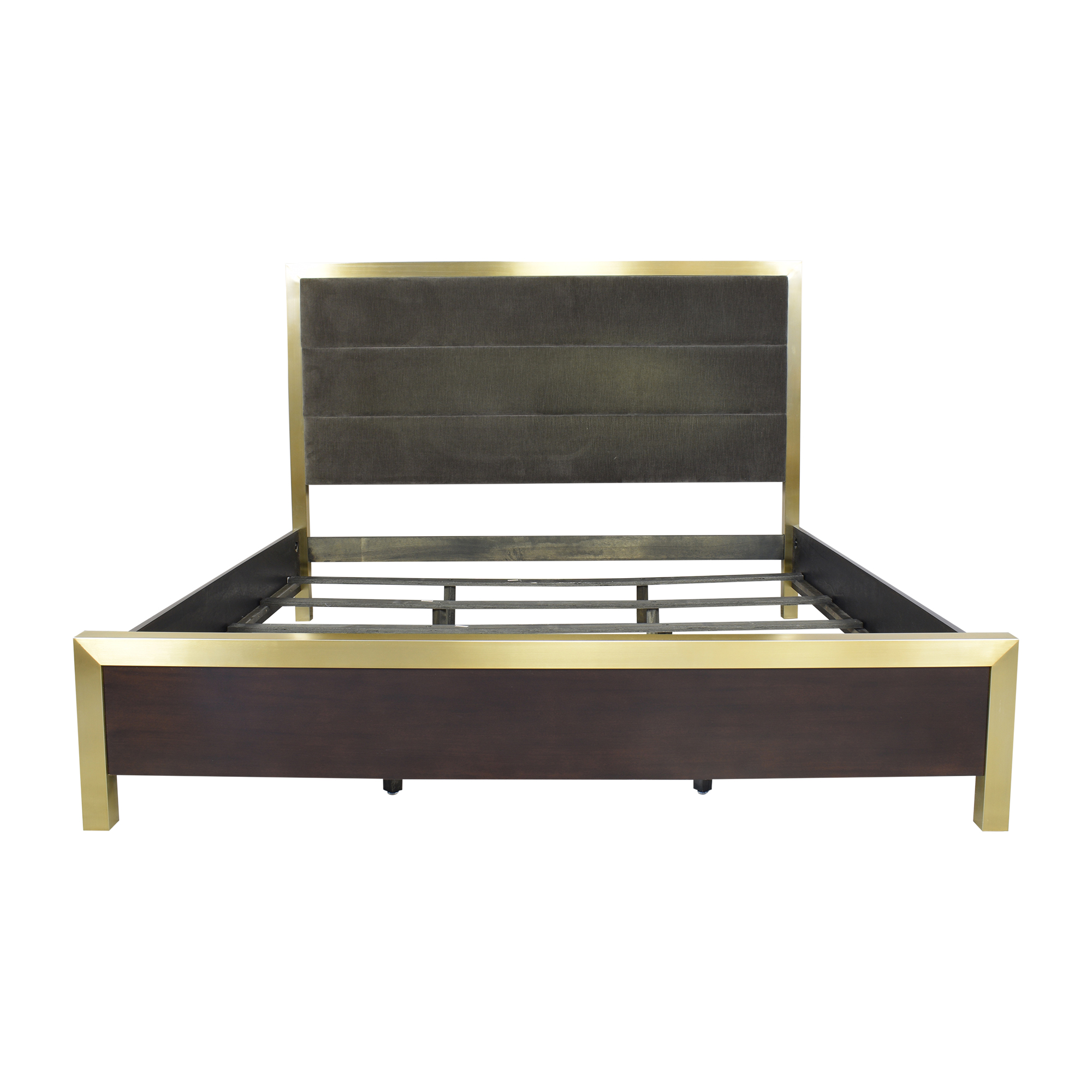 Macy's Jameson King Bed / Bed Frames