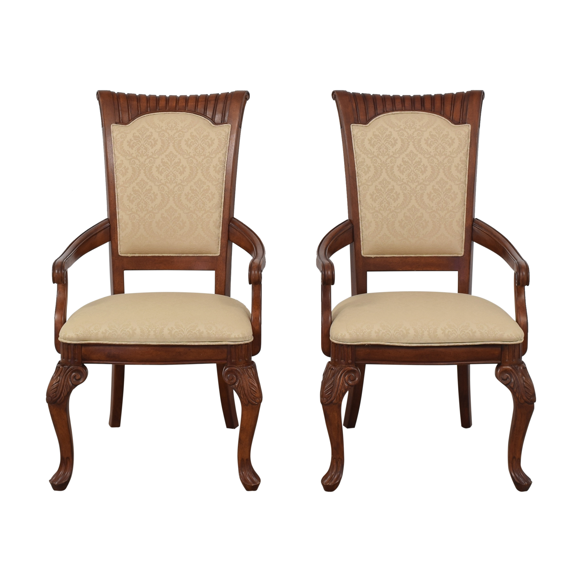 buy Stanley Corinthian Dining Chairs Stanley Furniture Chairs