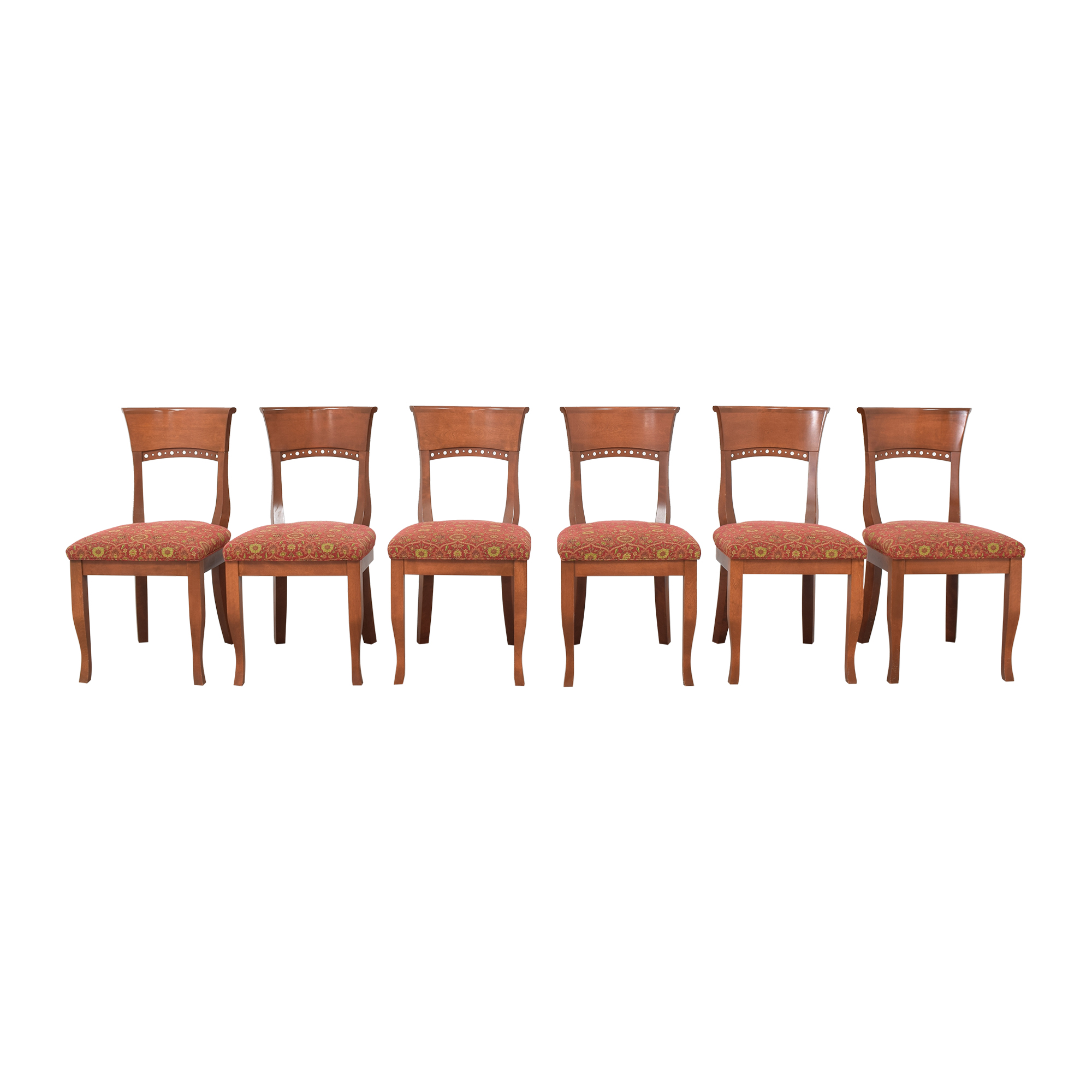 Upholstered Dining Chairs nj