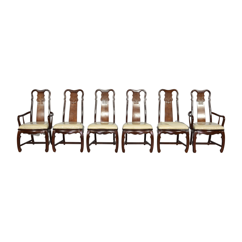Universal Furniture Universal Furniture Dining Chairs